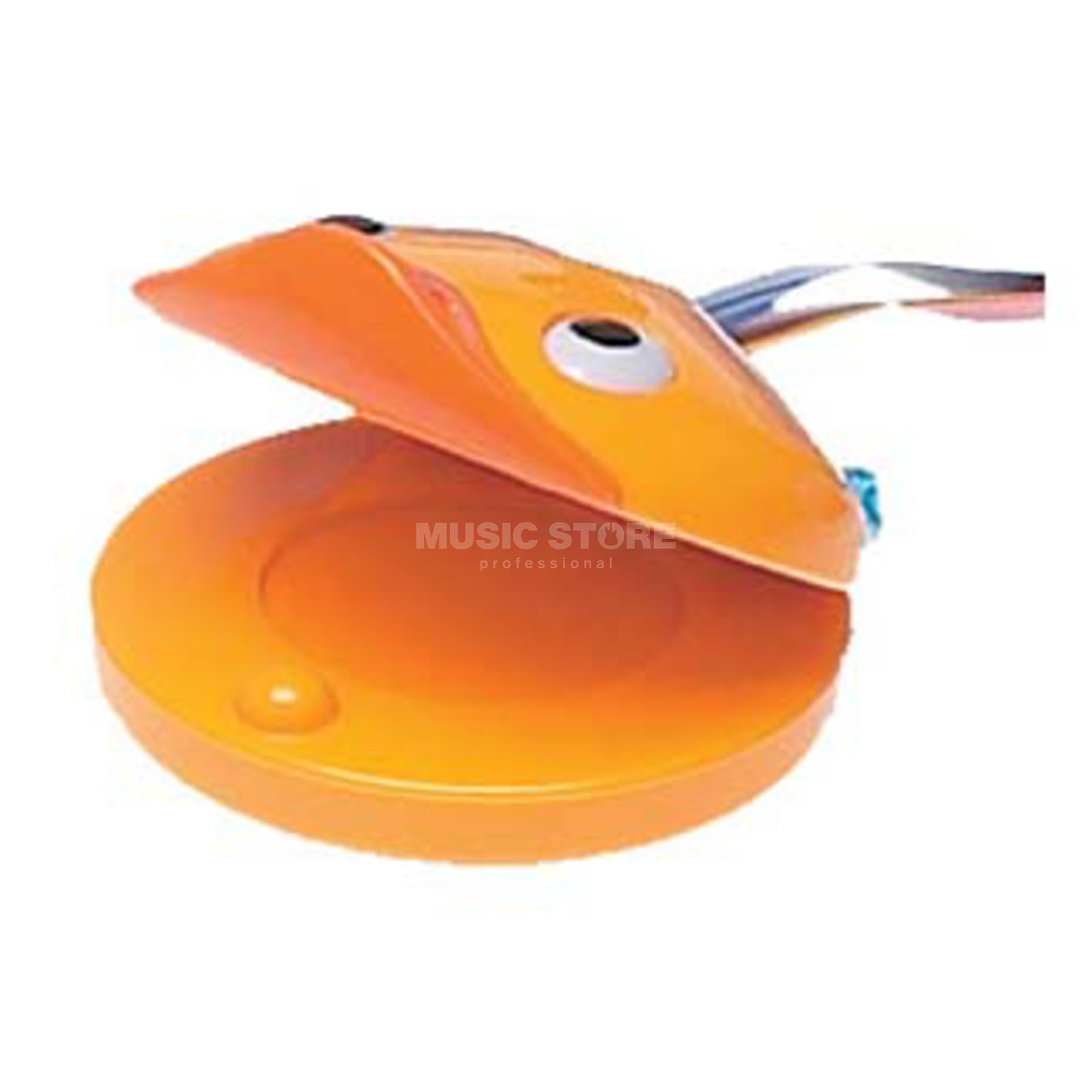 Percussion Plus PP1011 Duck Castanets  Produktbillede