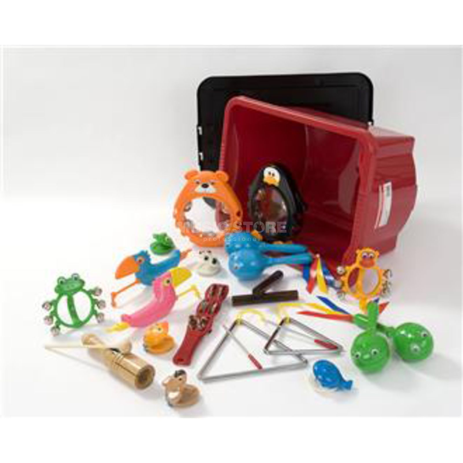 Percussion Plus PP1059 Small Hands Kit  Produktbild