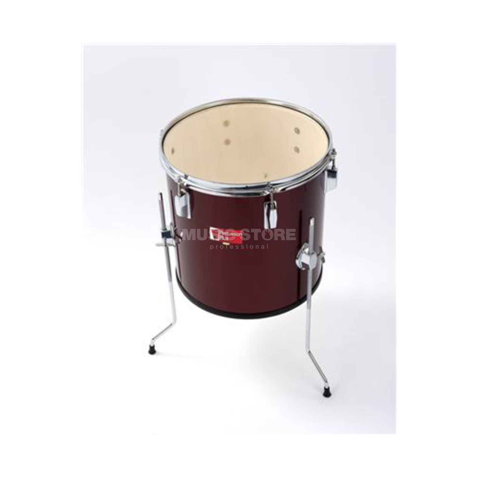 "Percussion Plus PP1061 Timpani Tom 14""x14""  Produktbillede"