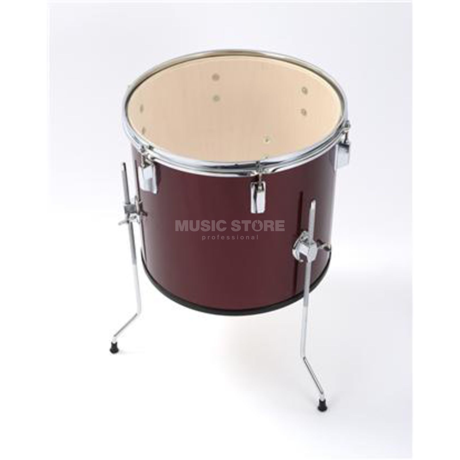 "Percussion Plus PP1062 Timpani Tom 16""x14""  Produktbillede"