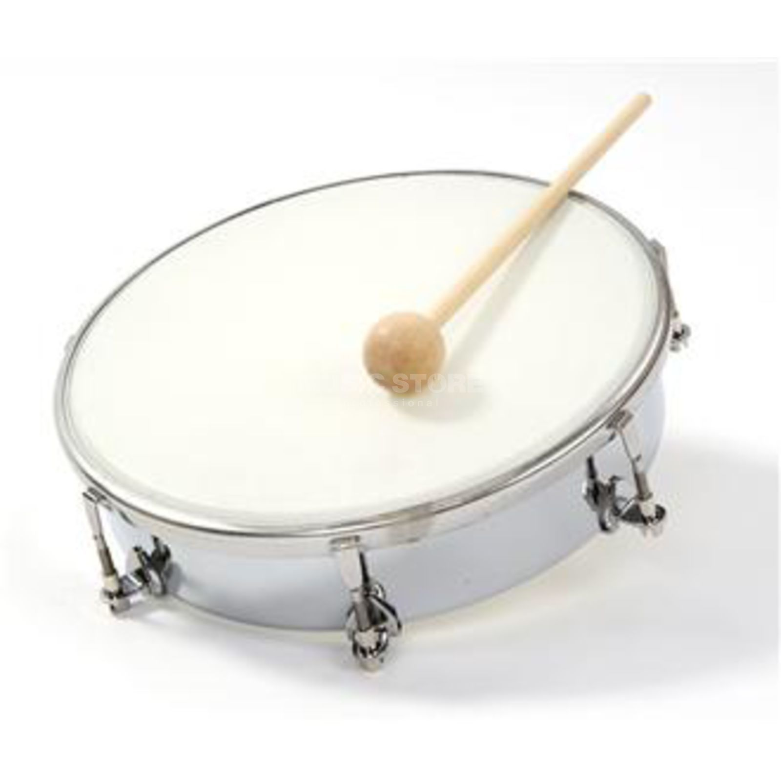 "Percussion Plus PP1167 Tamborim 8""  Produktbild"