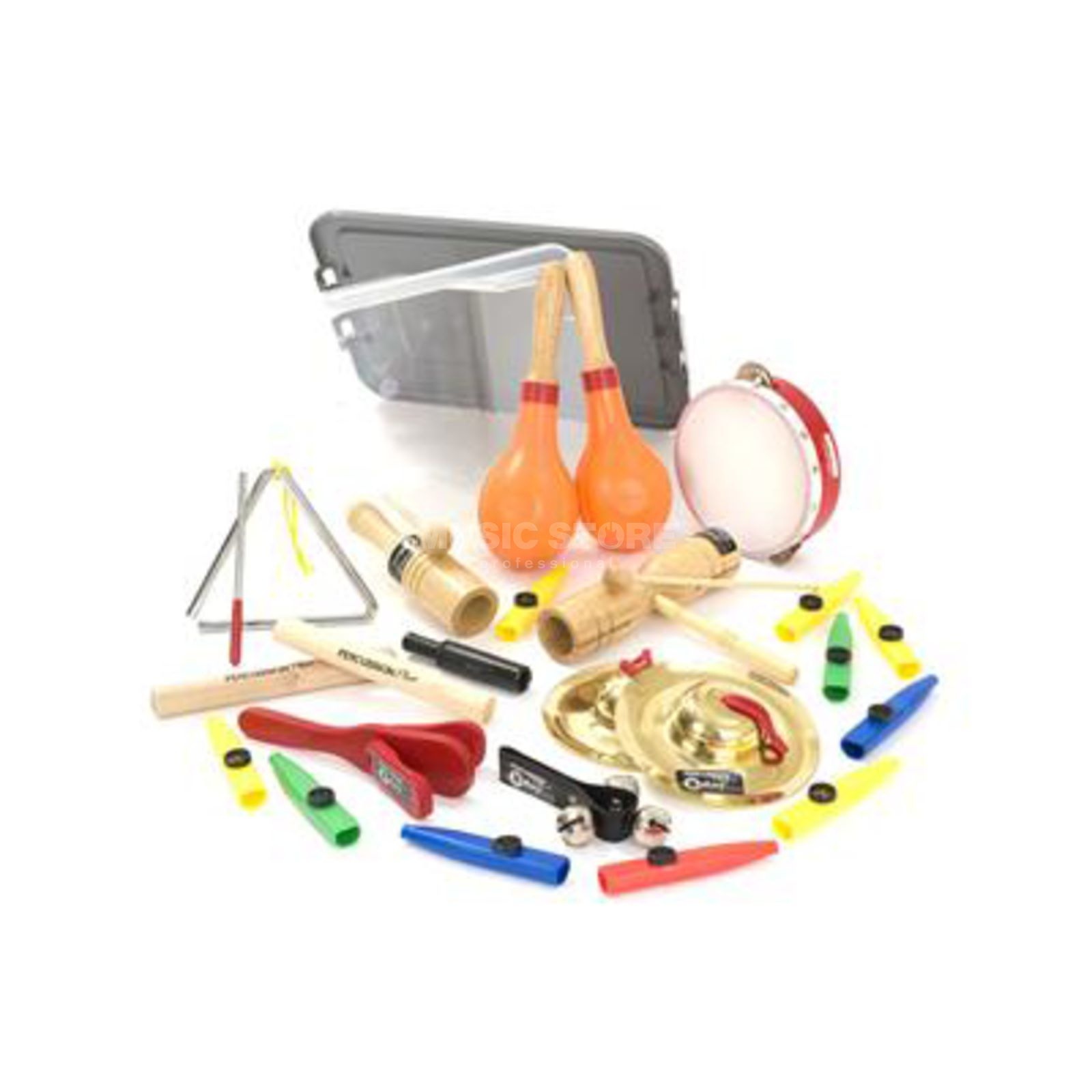 Percussion Plus PP371 Basic Music Kit  Zdjęcie produktu