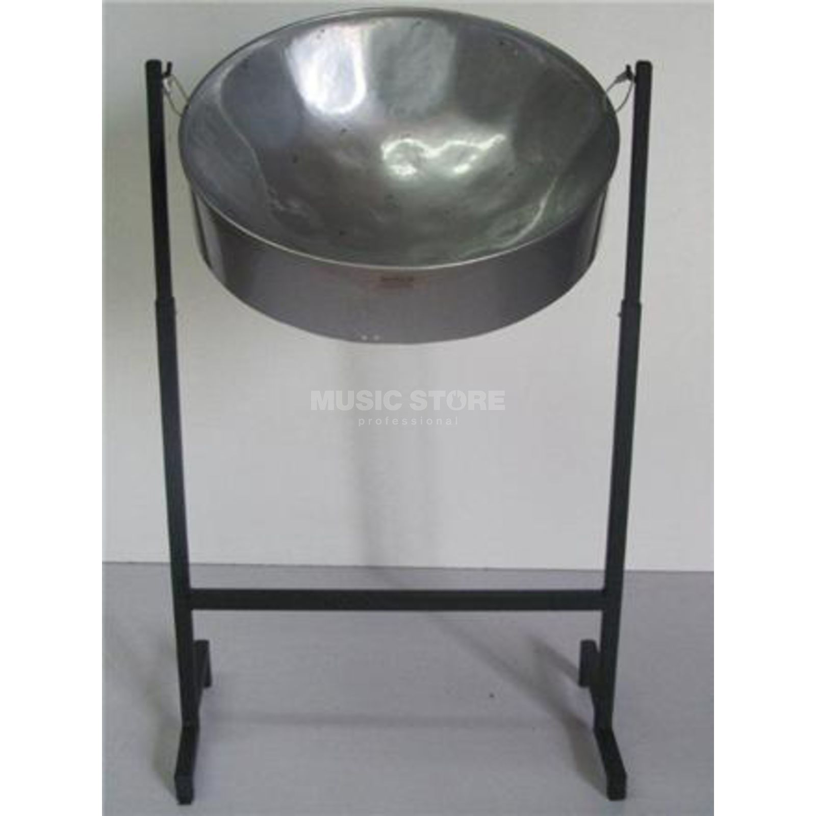 Percussion Plus PP441 Steel Pan, High Tenor Produktbild