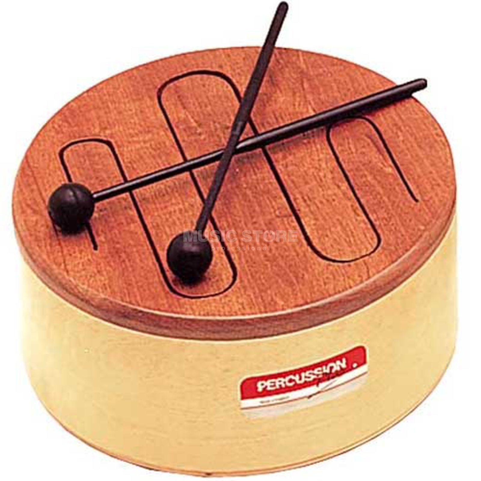 Percussion Plus PP563 Snake Drum, inkl. Beater Produktbild