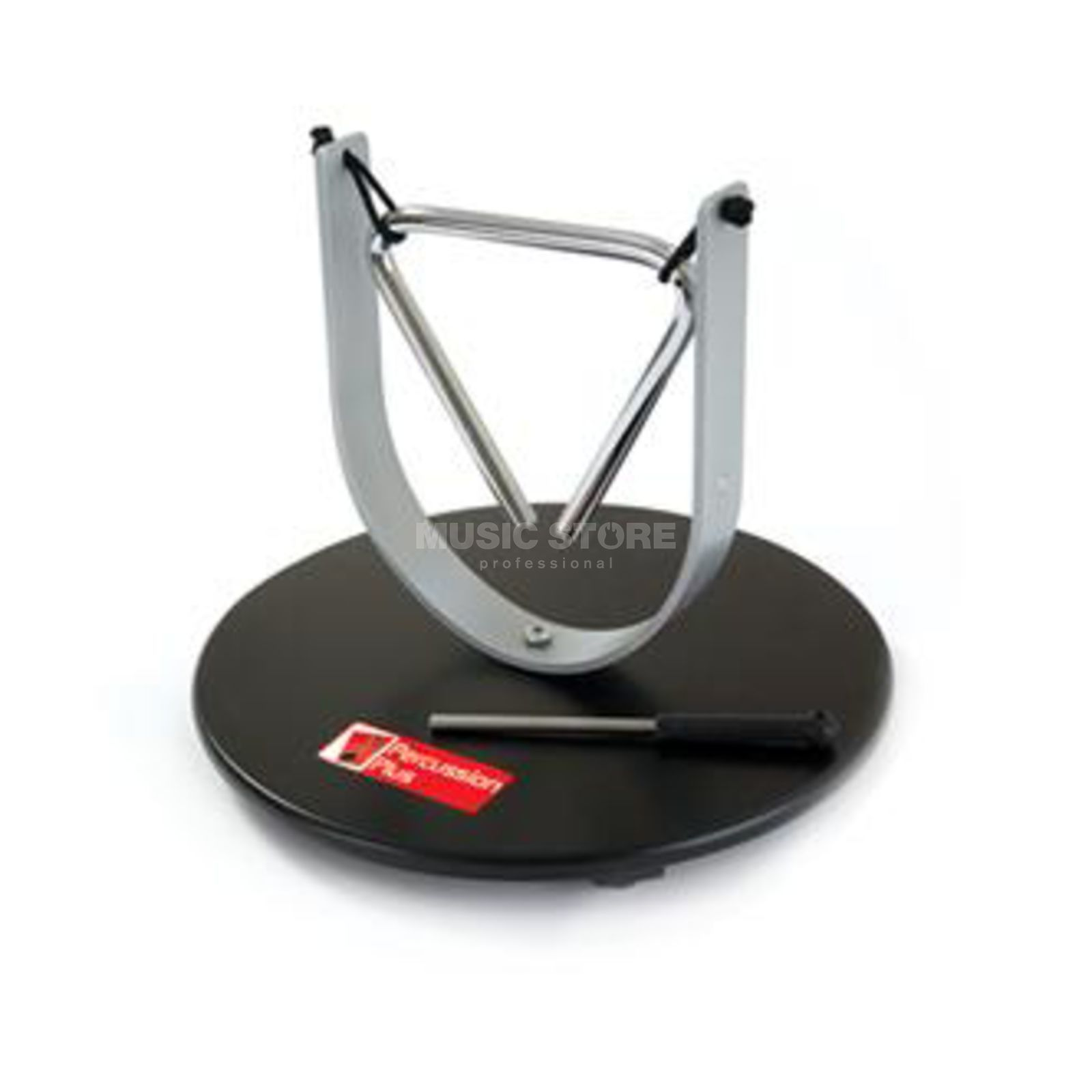 Percussion Plus PP726 Triangel incl. Stand & Beater Produktbillede