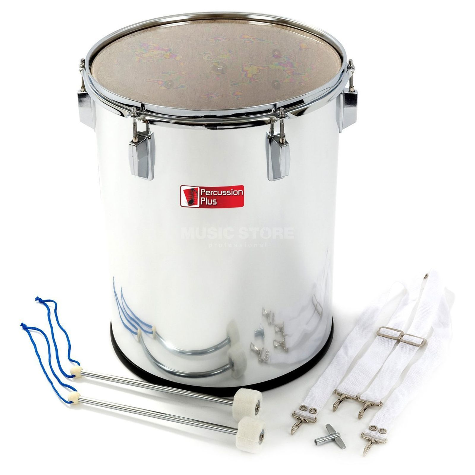 "Percussion Plus PP782 Surdo 14""  Produktbild"