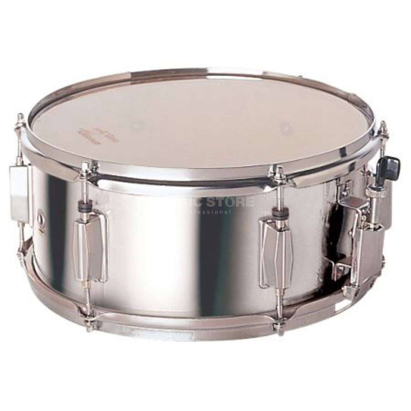 "Percussion Plus PP784 Snare 12"" #Mirror Finish, inkl. Sticks Produktbild"