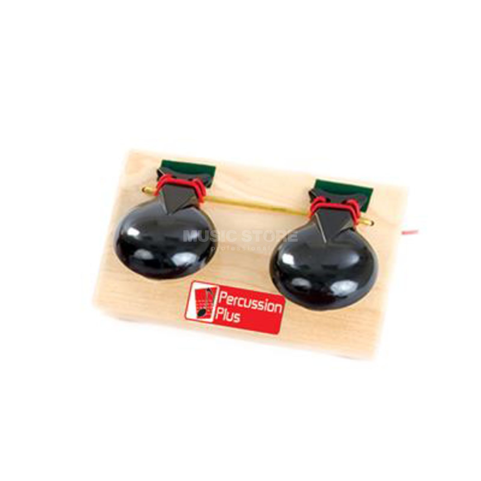 Percussion Plus PP927 Table Castanets  Produktbillede