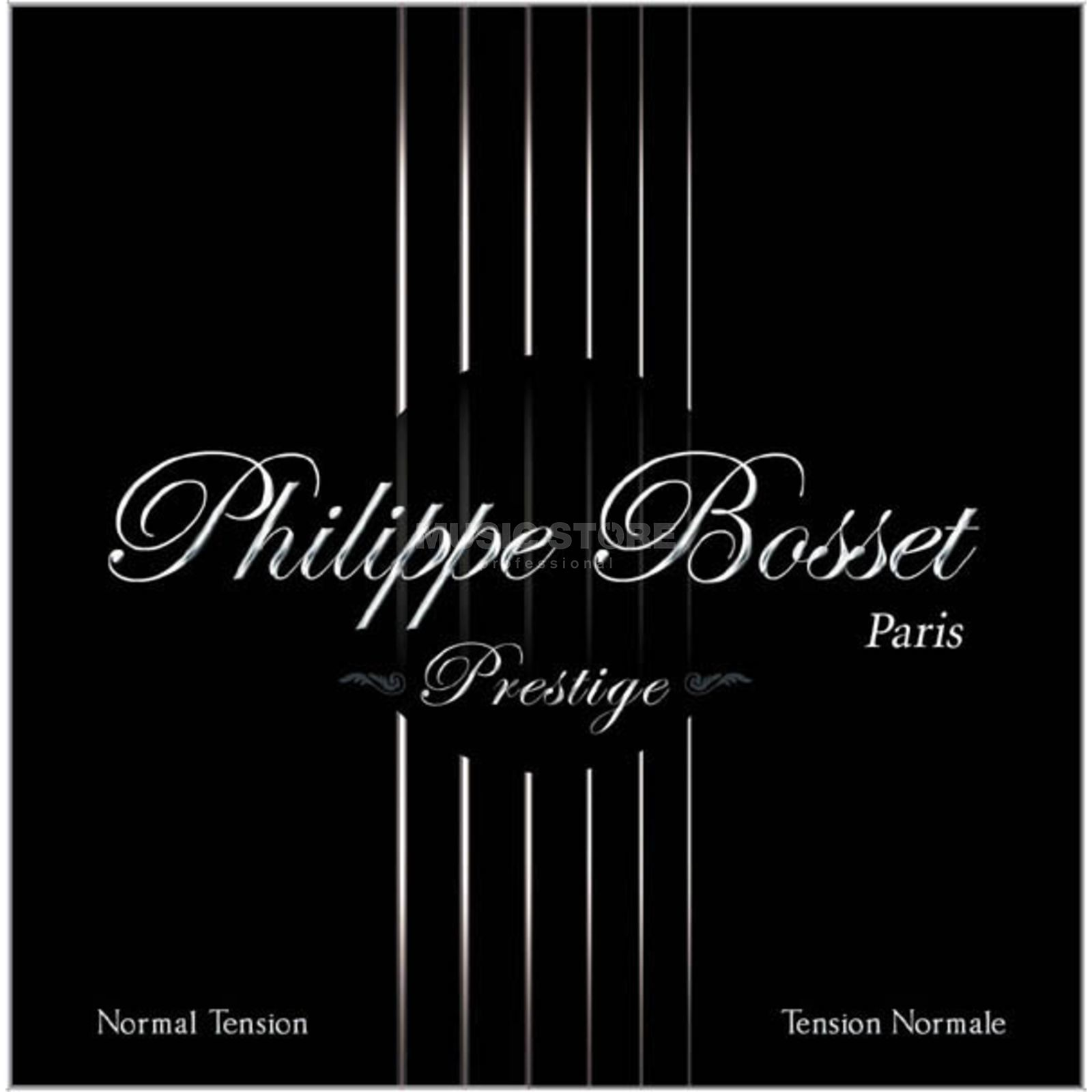 Philippe Bosset Classic PRESTIGE Clear Nylon Normal Tension Produktbillede