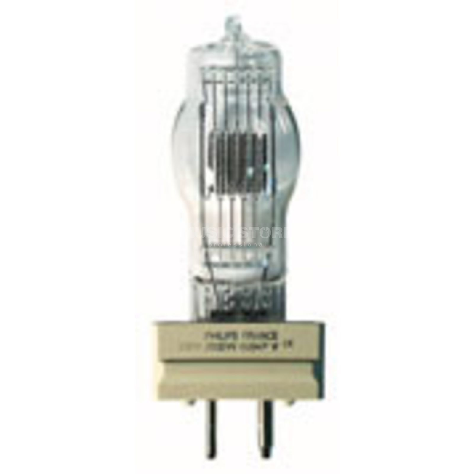 PHILIPS Bulb GY 16 240V/2000W CP72  Produktbillede
