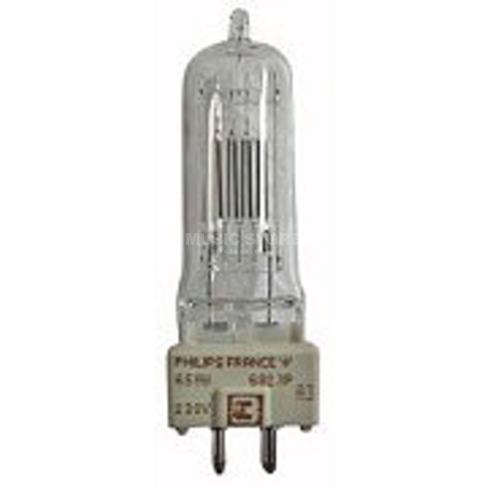PHILIPS Bulb GY 9,5 650W  T27  PH  Product Image