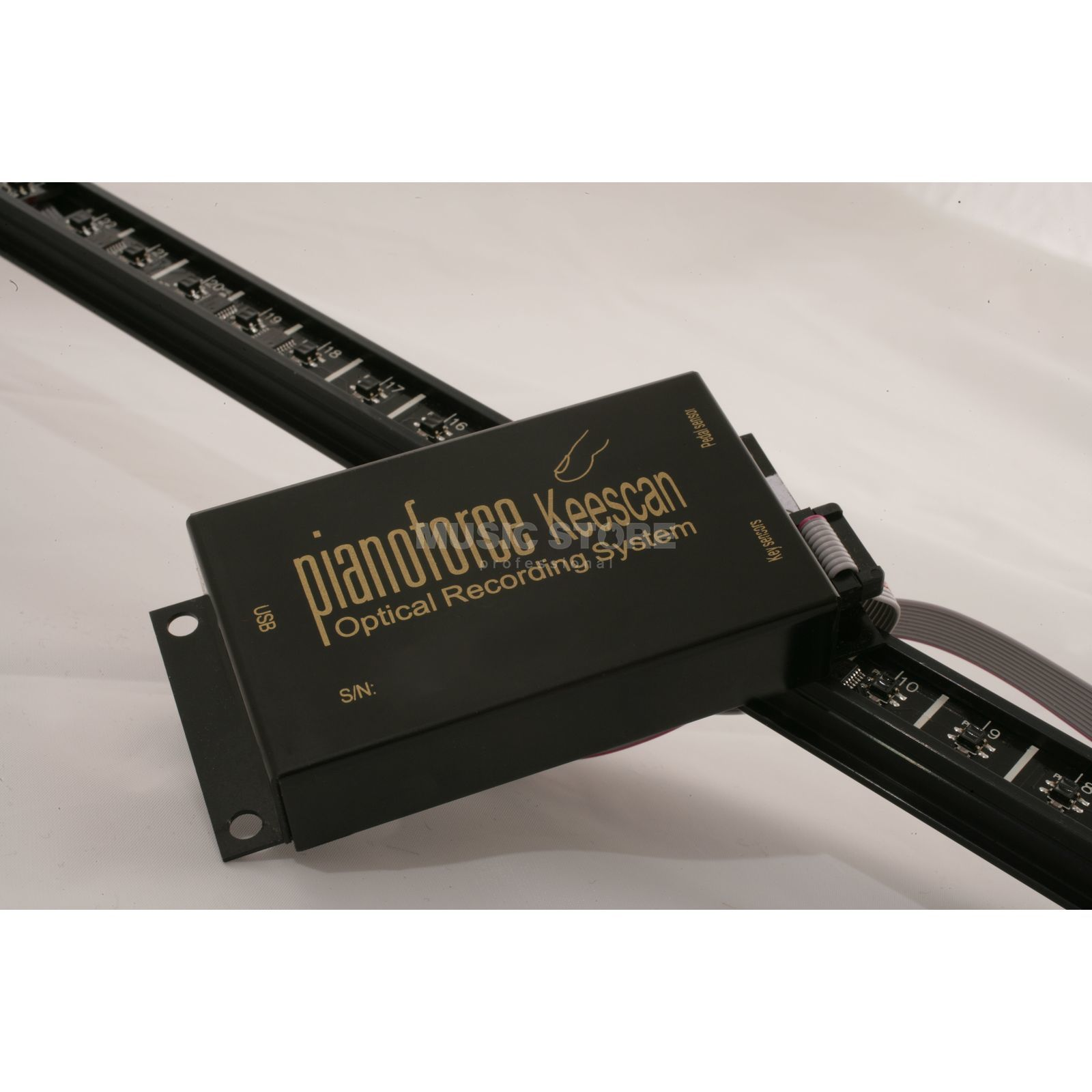 Pianoforce Keescan Retrofit Kit  Produktbild