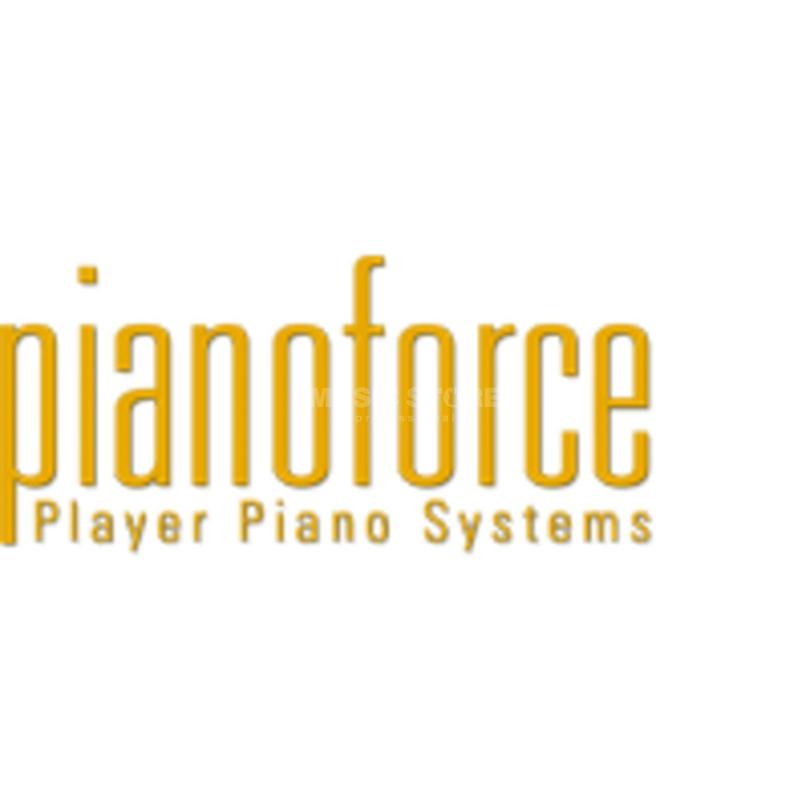 Pianoforce Performance Player Kit Upright Piano Produktbillede