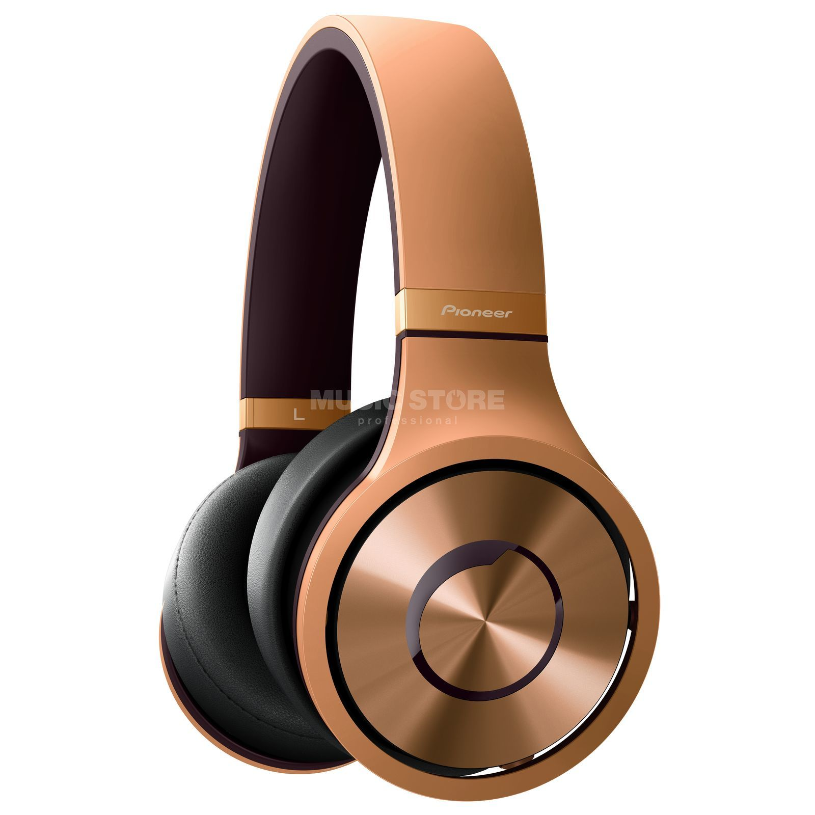 Pioneer DJ SE-MX9-T Bright Copper Product Image