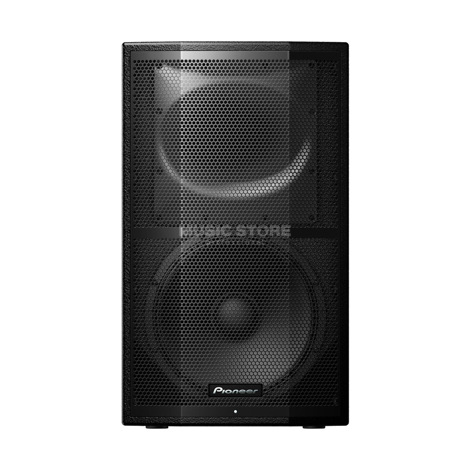 "Pioneer DJ XPRS-12 12"" / 1"" Product Image"