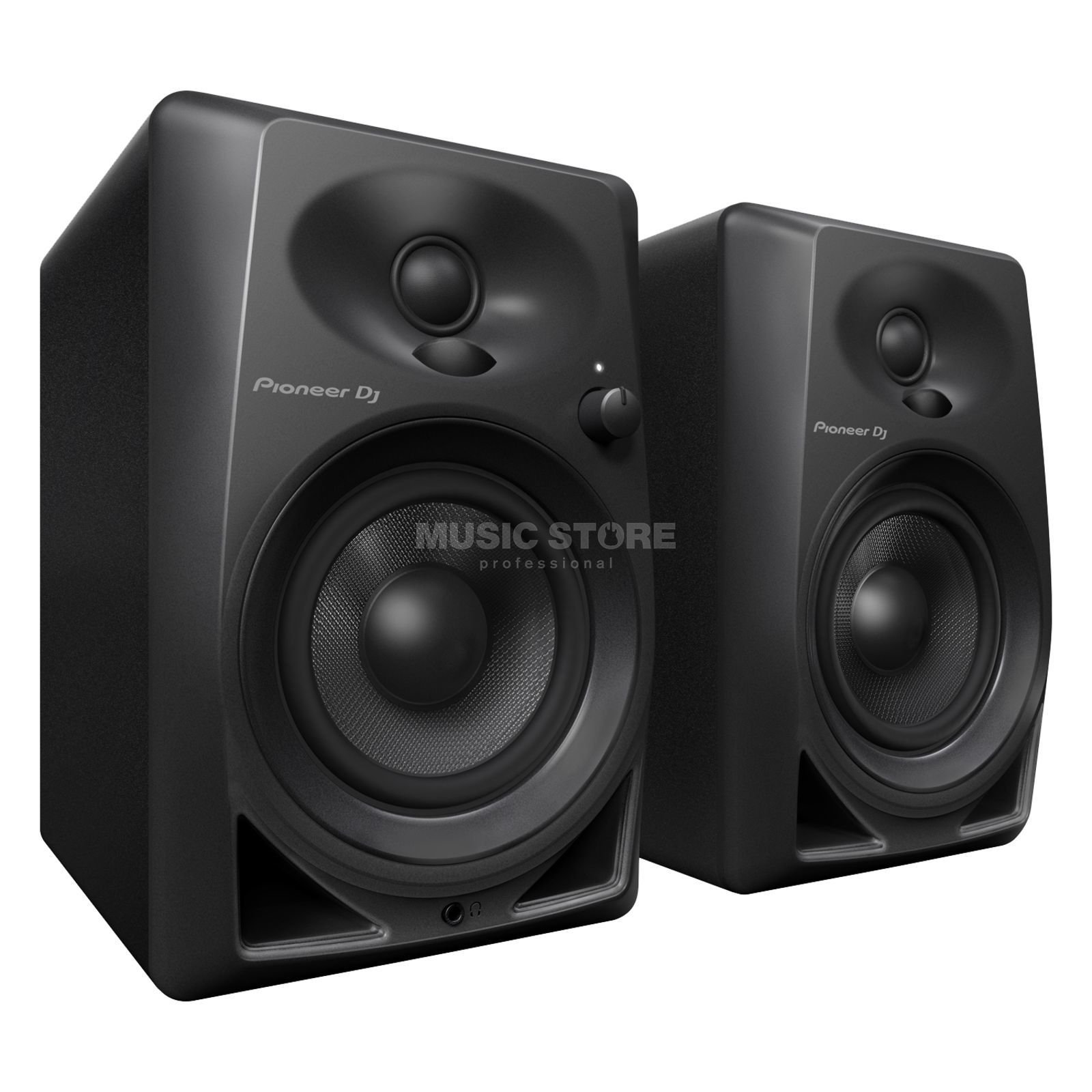 Pioneer DM-40 Monitor Speaker for DJs Produktbild
