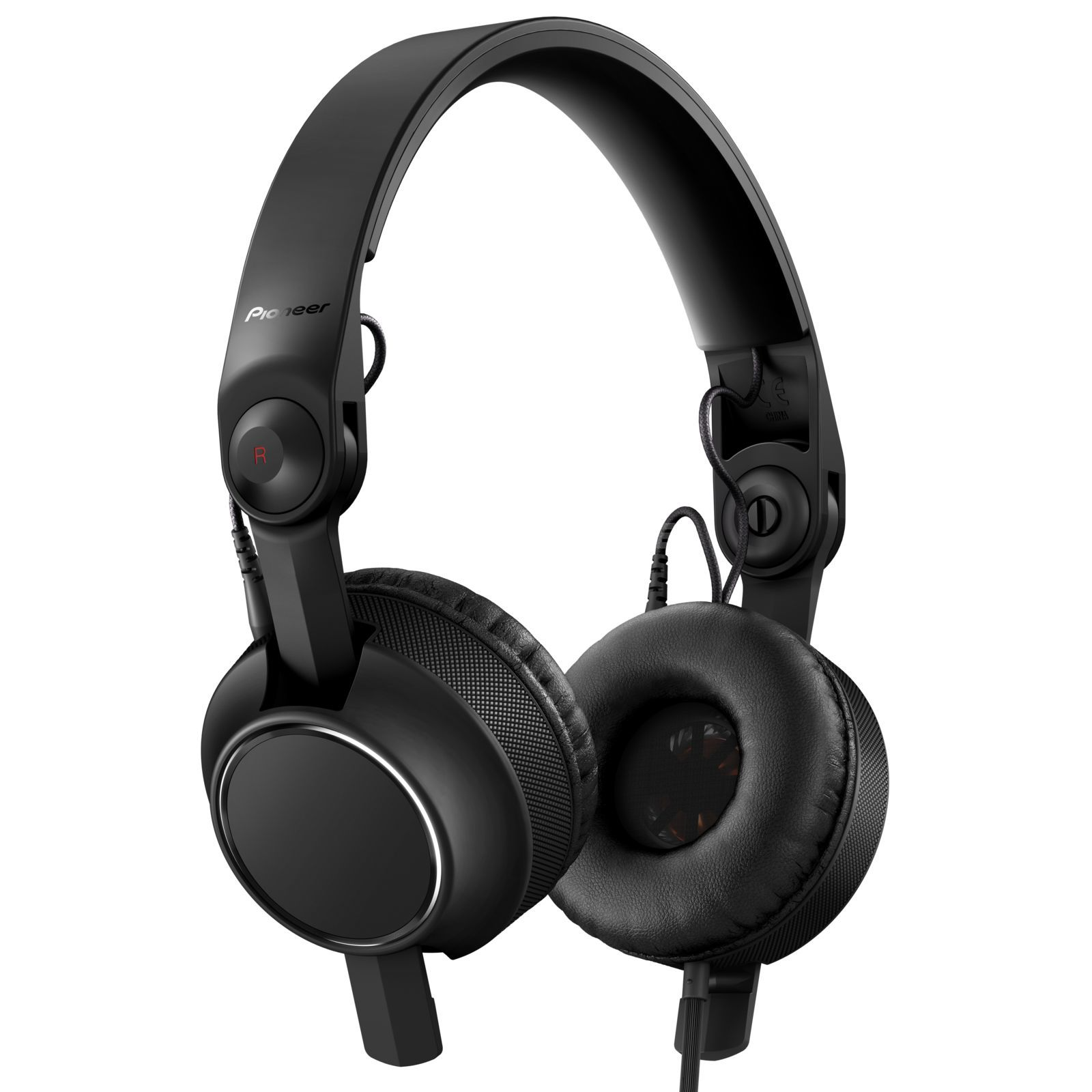 Pioneer HDJ-C70 DJ-Headphones, Black Изображение товара
