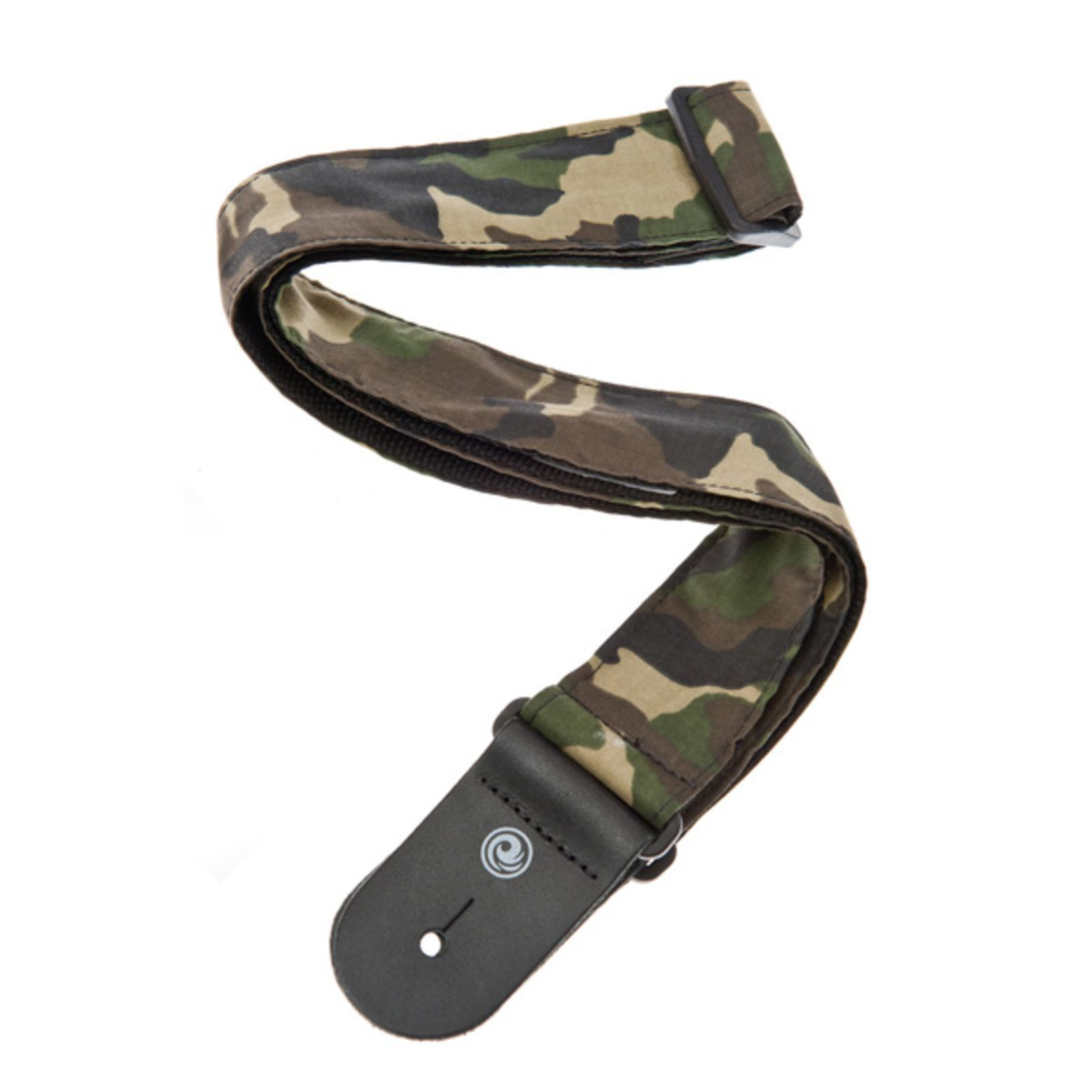 Planet Waves Gitarrengurt 50G04 Camouflage Textilkollektion Produktbild