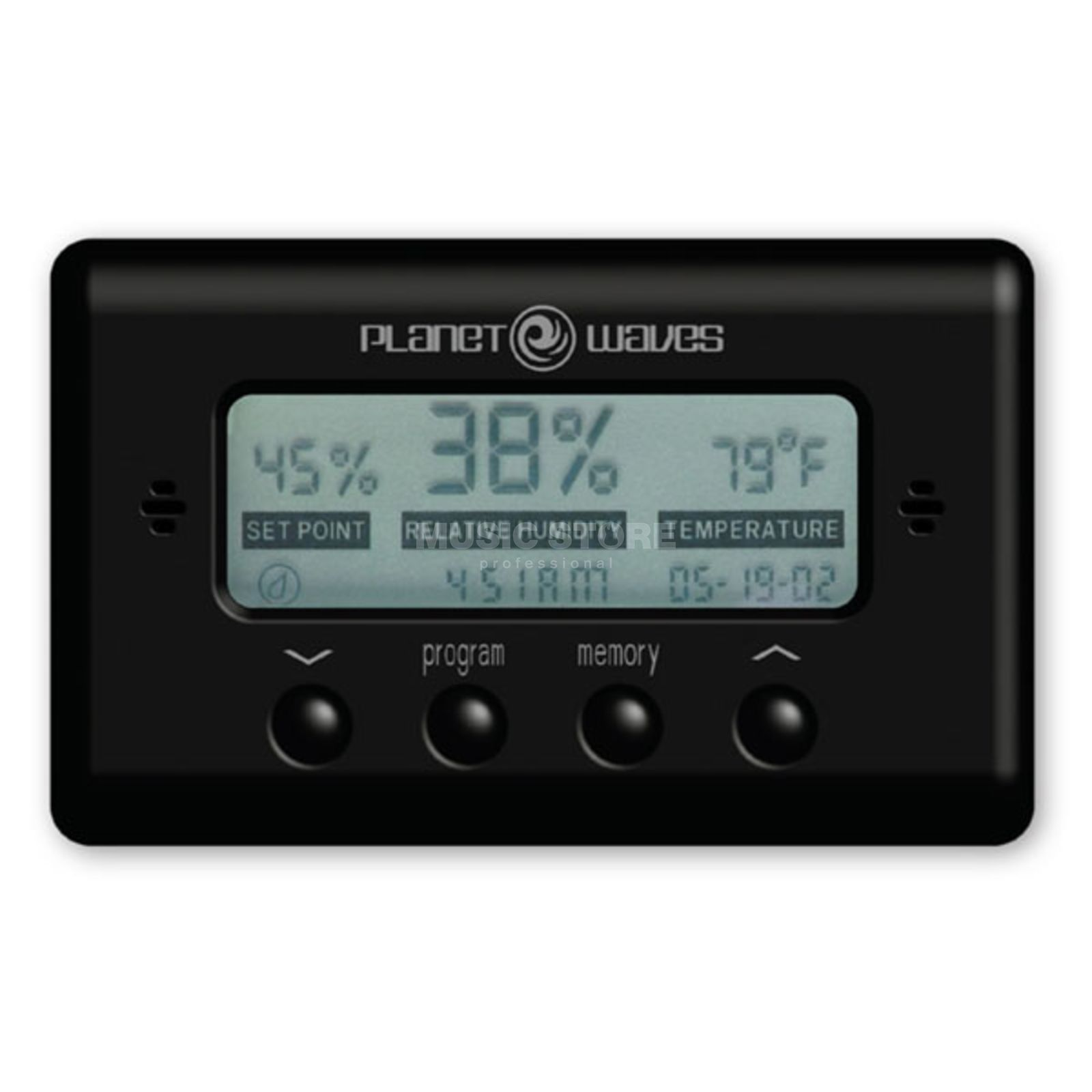 Planet Waves PW-HTS Temperatursensor Produktbillede