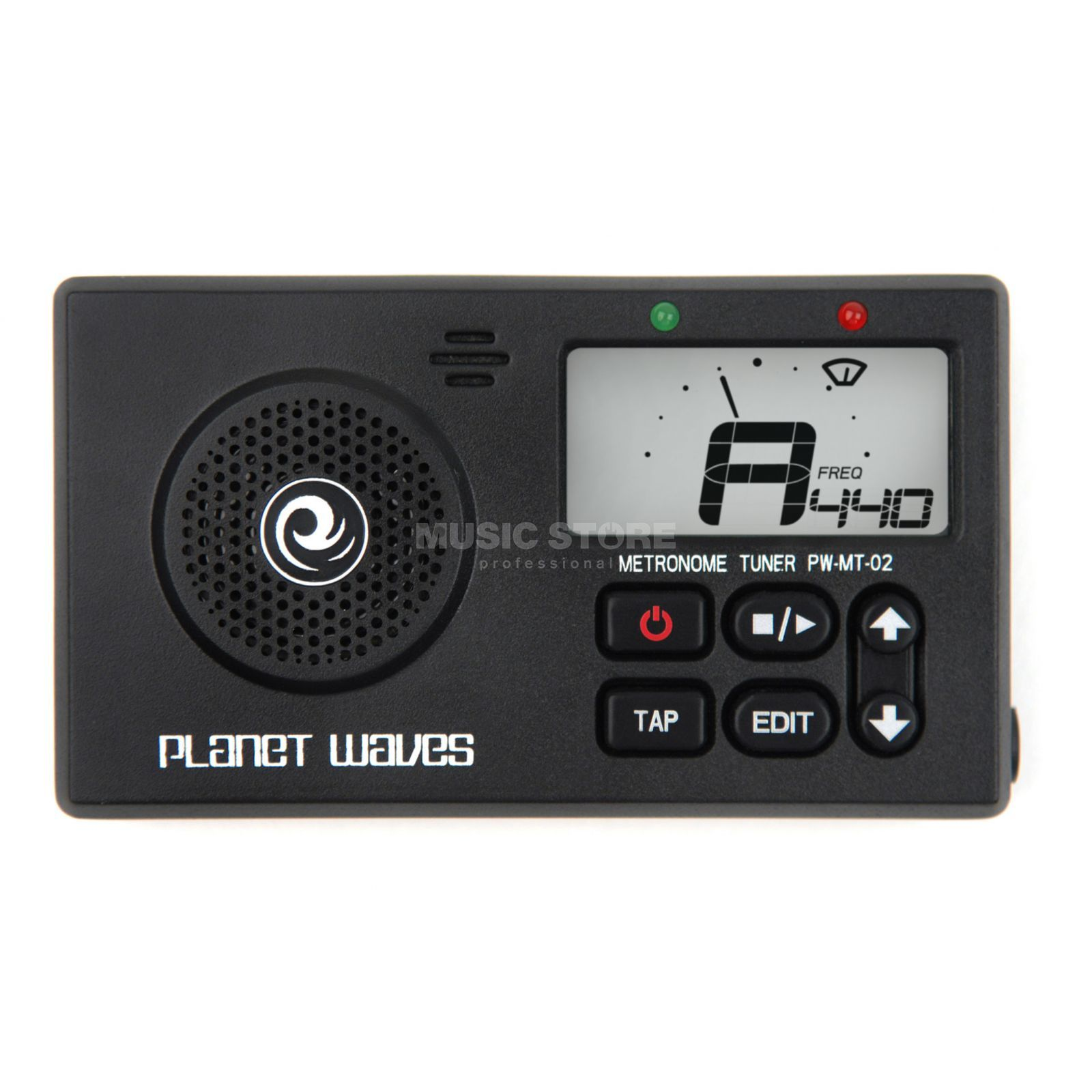 Planet Waves PW-MT-02 Tuner/Metronome  Produktbillede