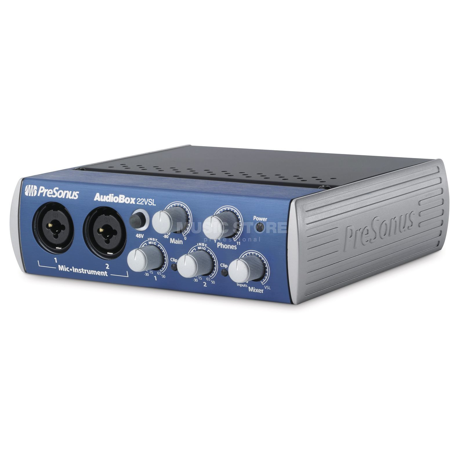 Presonus AudioBox 22VSL  Produktbild