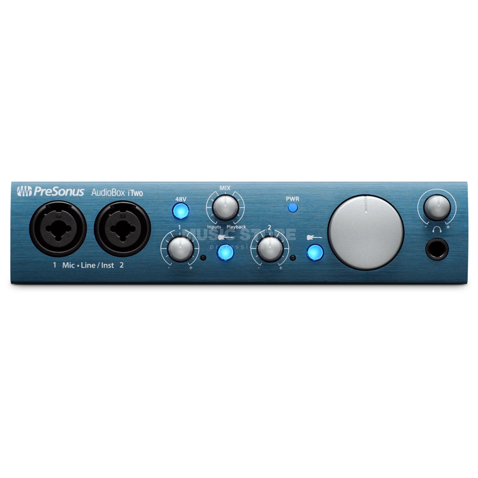 Presonus AudioBox iTwo  Produktbild