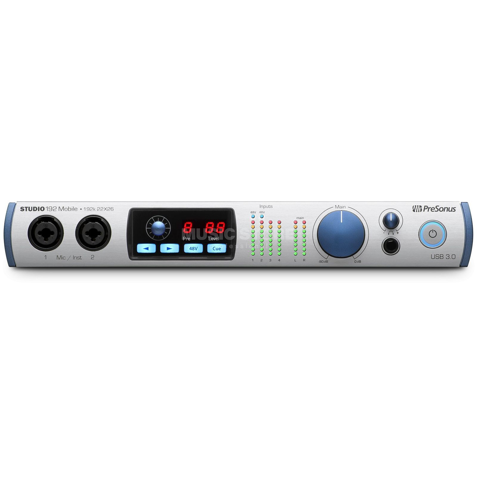 Presonus Studio 192 Mobile USB 3 Audio-Interface Zdjęcie produktu