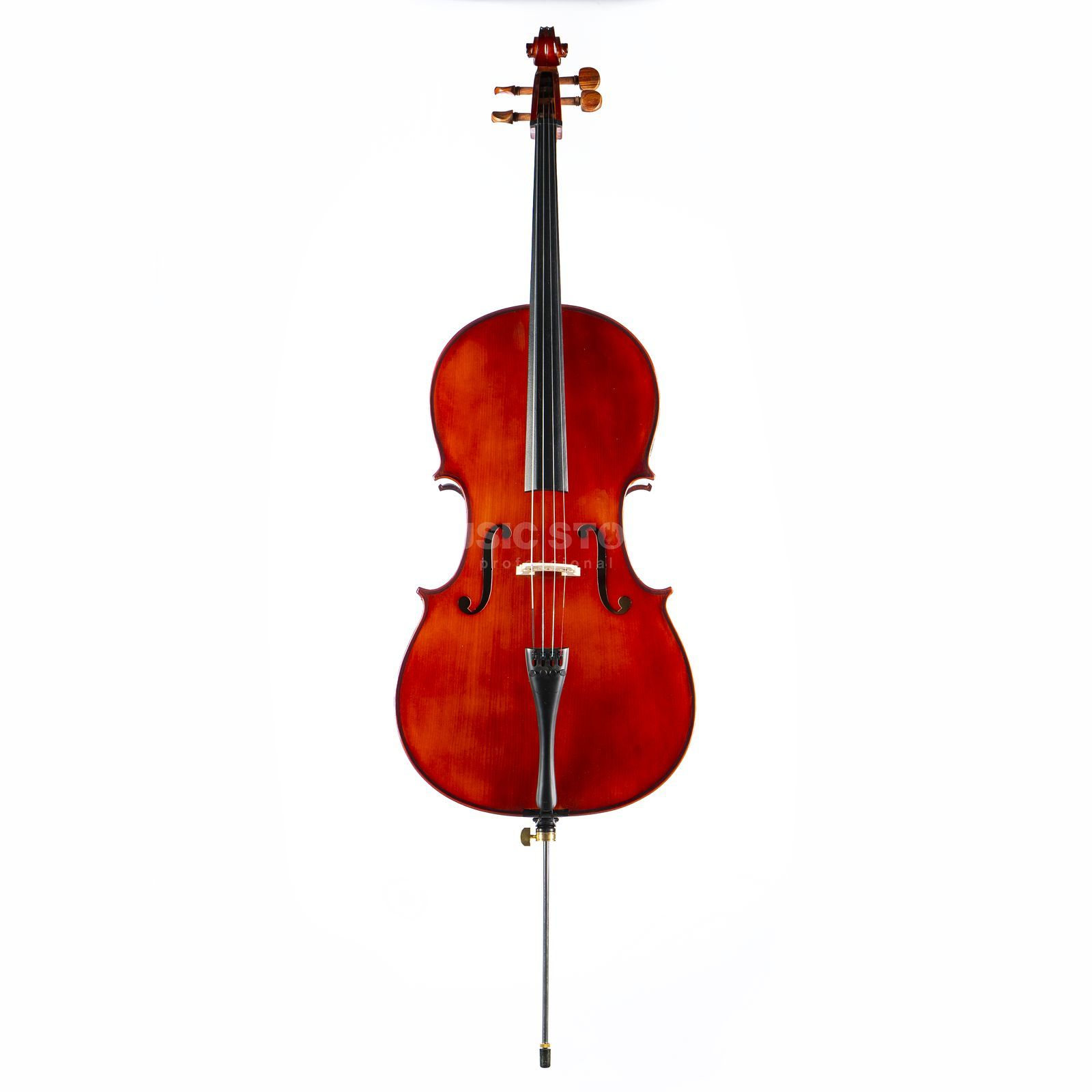 Primavera 90 - 3/4 Cello outfit CF015 incl. Case and Bow Image du produit