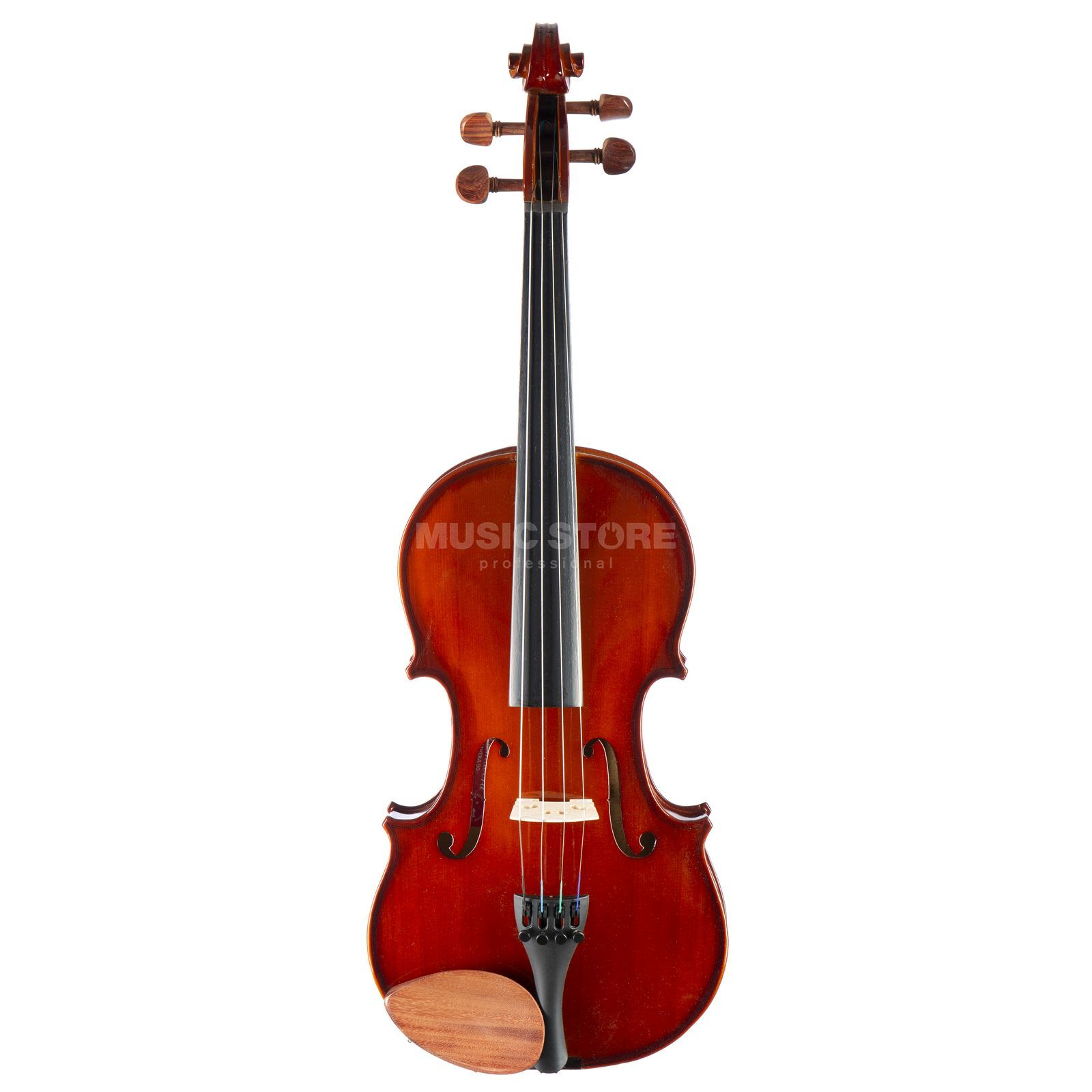 Primavera 90 - 4/4 Violin Outfit VF002N incl. Case and Bow Produktbillede