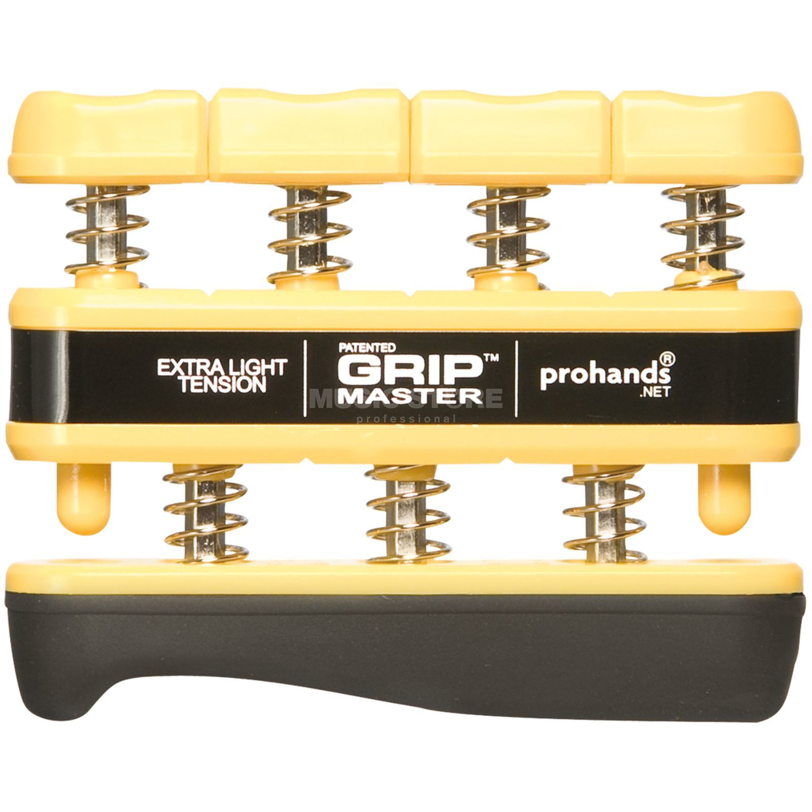 Pro Hands Gripmaster Extra Light yellow Produktbild