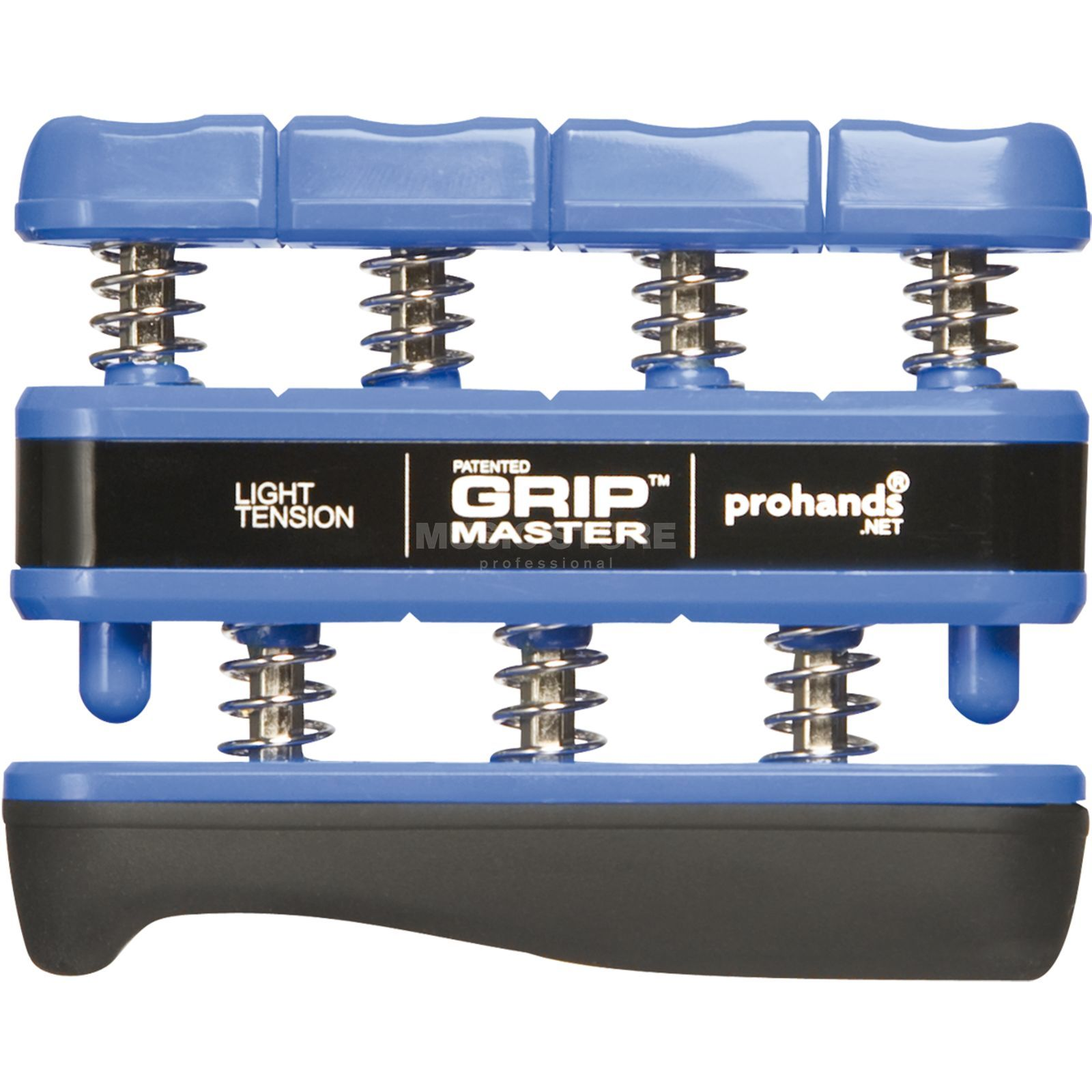 Pro Hands Gripmaster Light blauw Productafbeelding