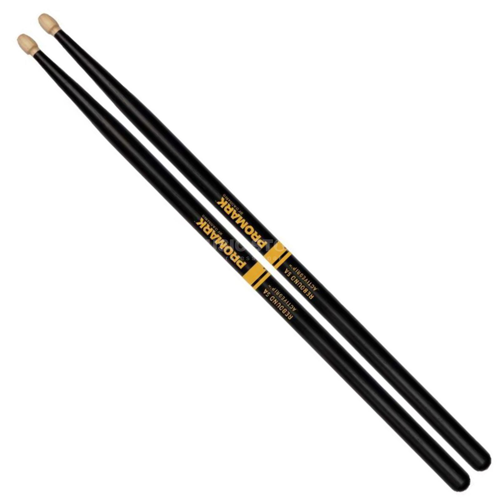 PRO-MARK ActiveGrip Forward 5A Sticks Produktbillede