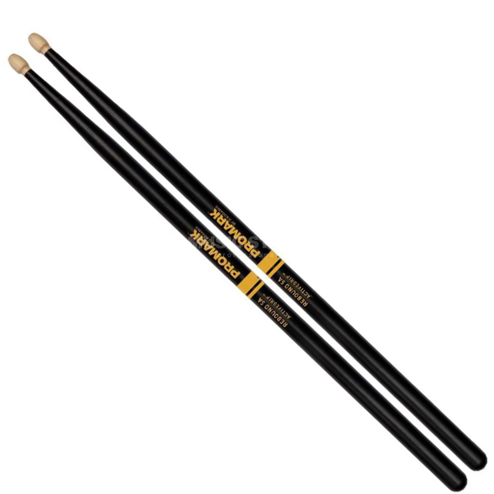 PRO-MARK ActiveGrip Rebound 5B Sticks Produktbild