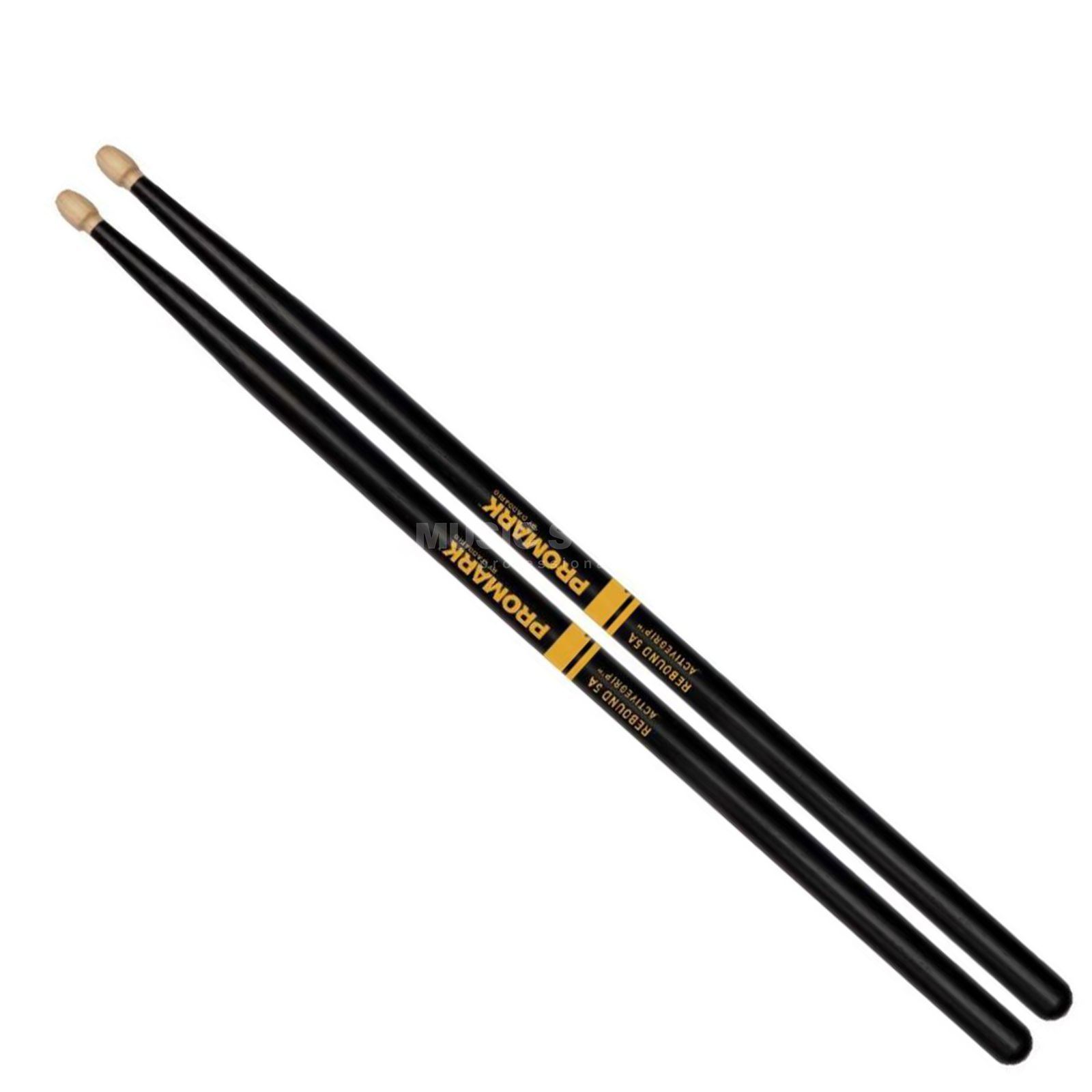PRO-MARK ActiveGrip Rebound 7A Sticks Produktbild