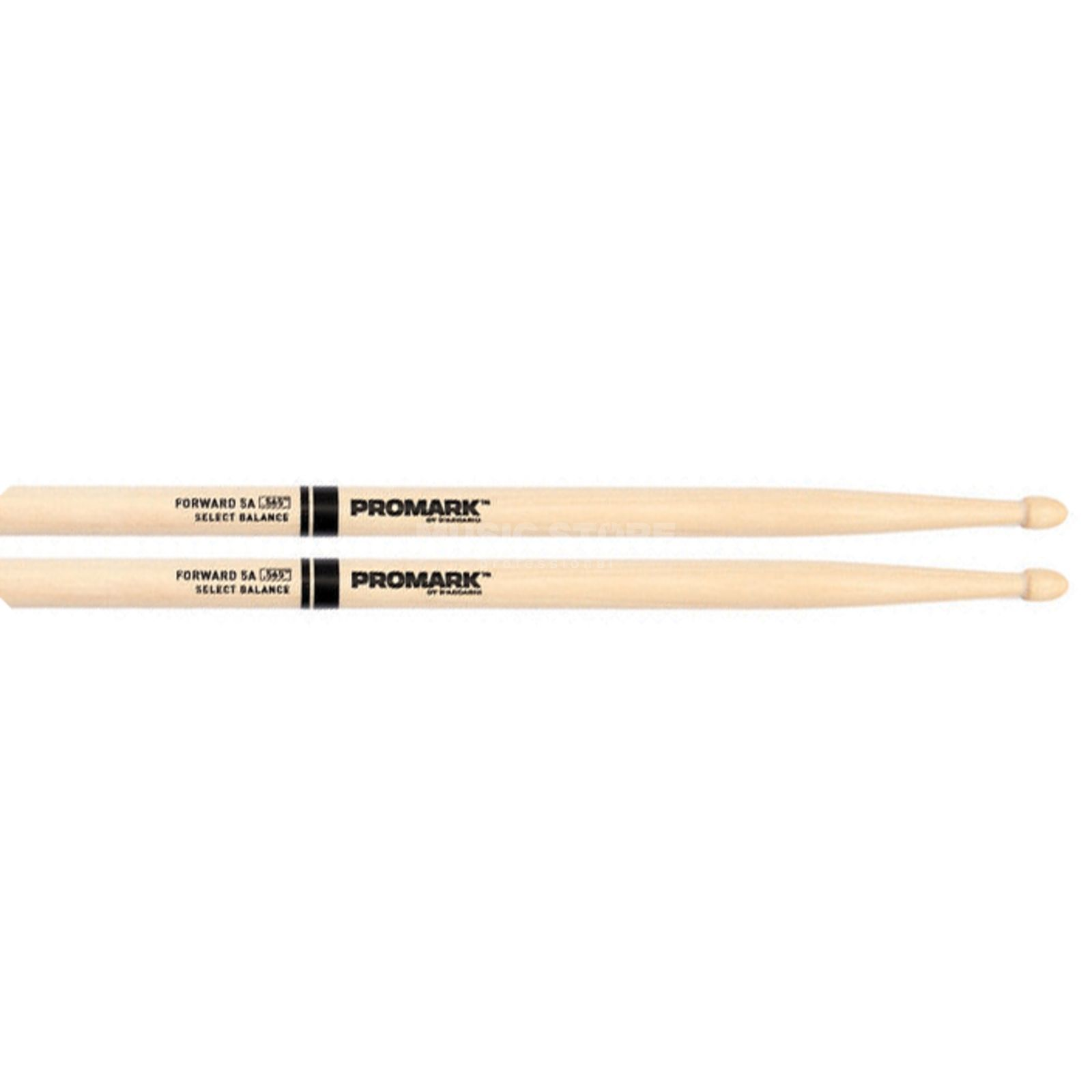 PRO-MARK Select Balance Sticks FBH565AW Forward Balance, Acorn Tip Image du produit