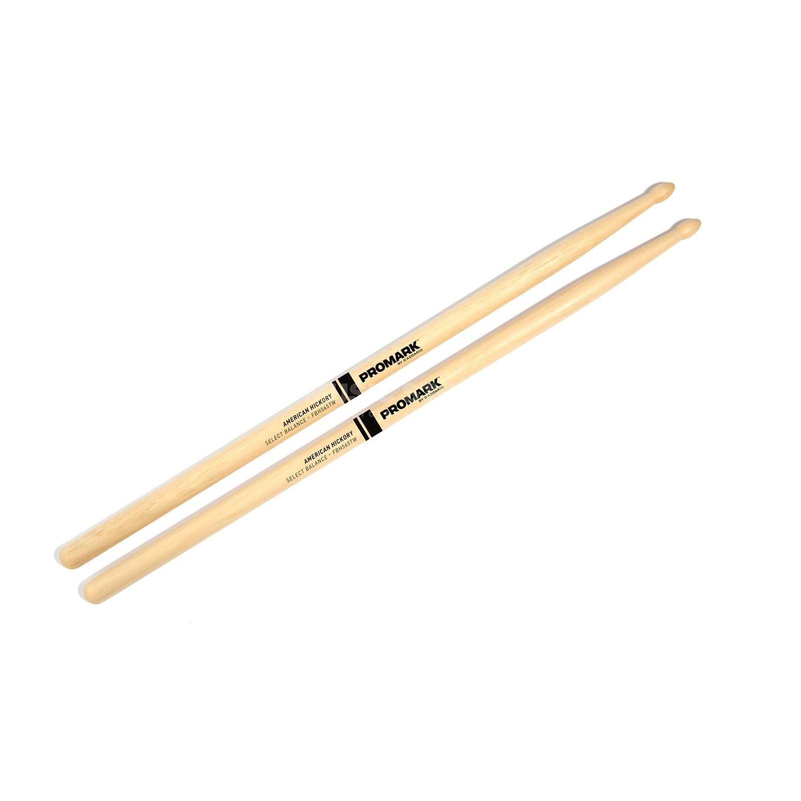 PRO-MARK Select Balance Sticks FBH565TW Forward Balance, Wood Tip Produktbillede