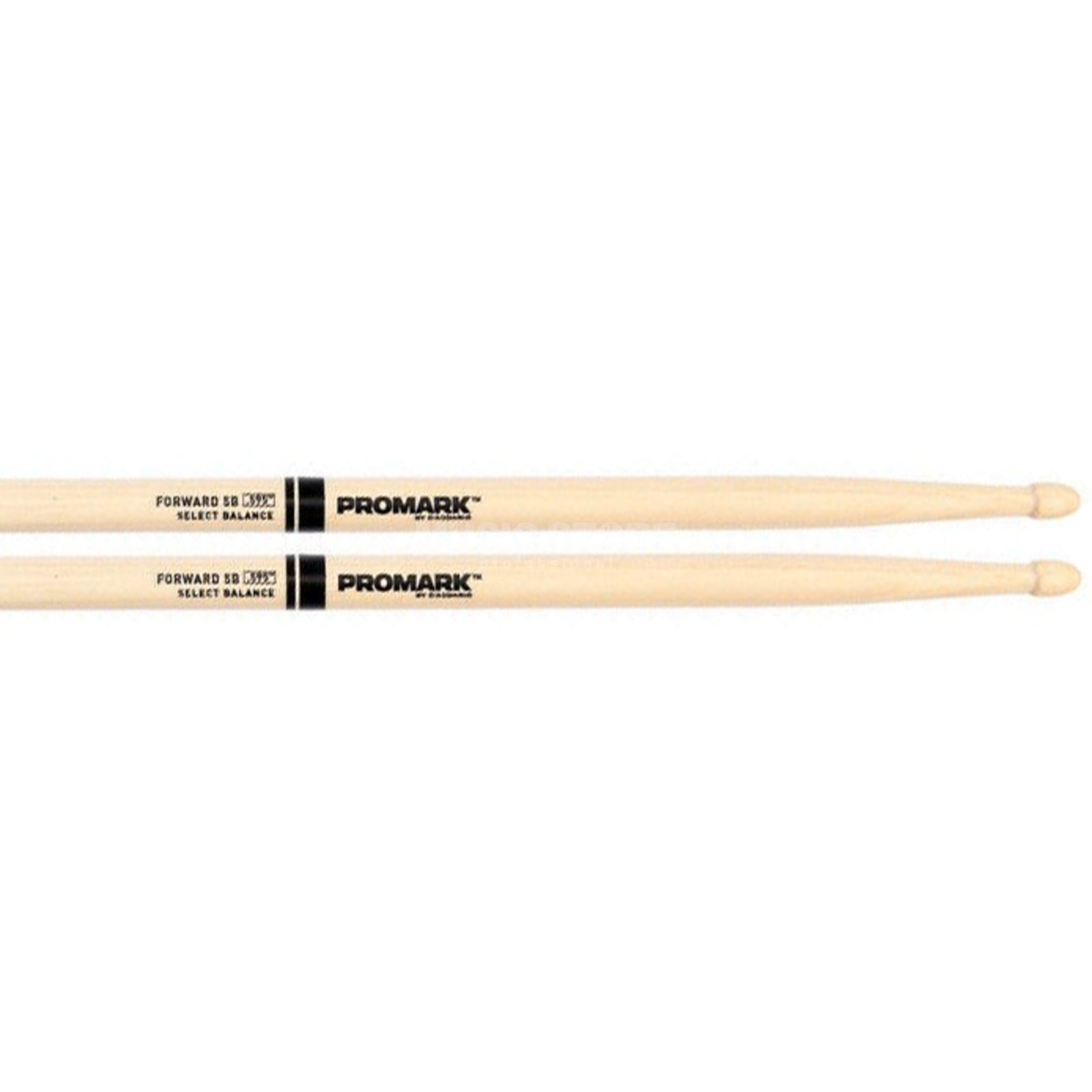 PRO-MARK Select Balance Sticks FBH595AW Forward Balance, Acorn Tip Image du produit
