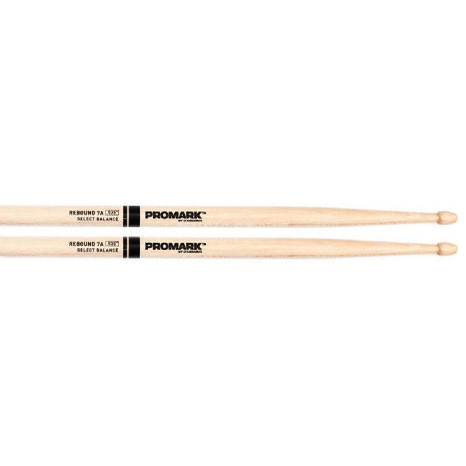 PRO-MARK Select Balance Sticks RBH535AW Rebound Balance, Acorn Tip Product Image