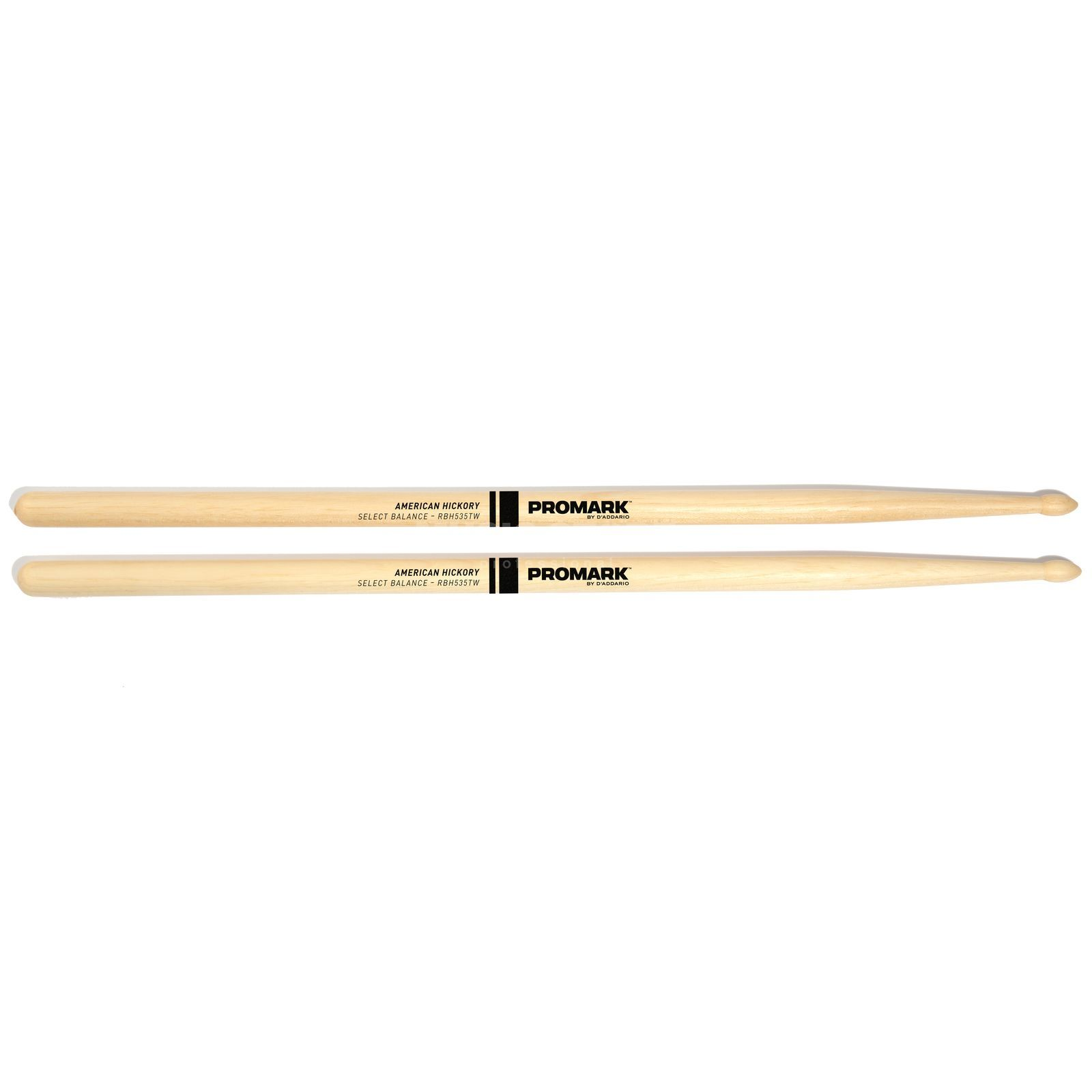 PRO-MARK Select Balance Sticks RBH535TW Rebound Balance, Wood Tip Produktbillede