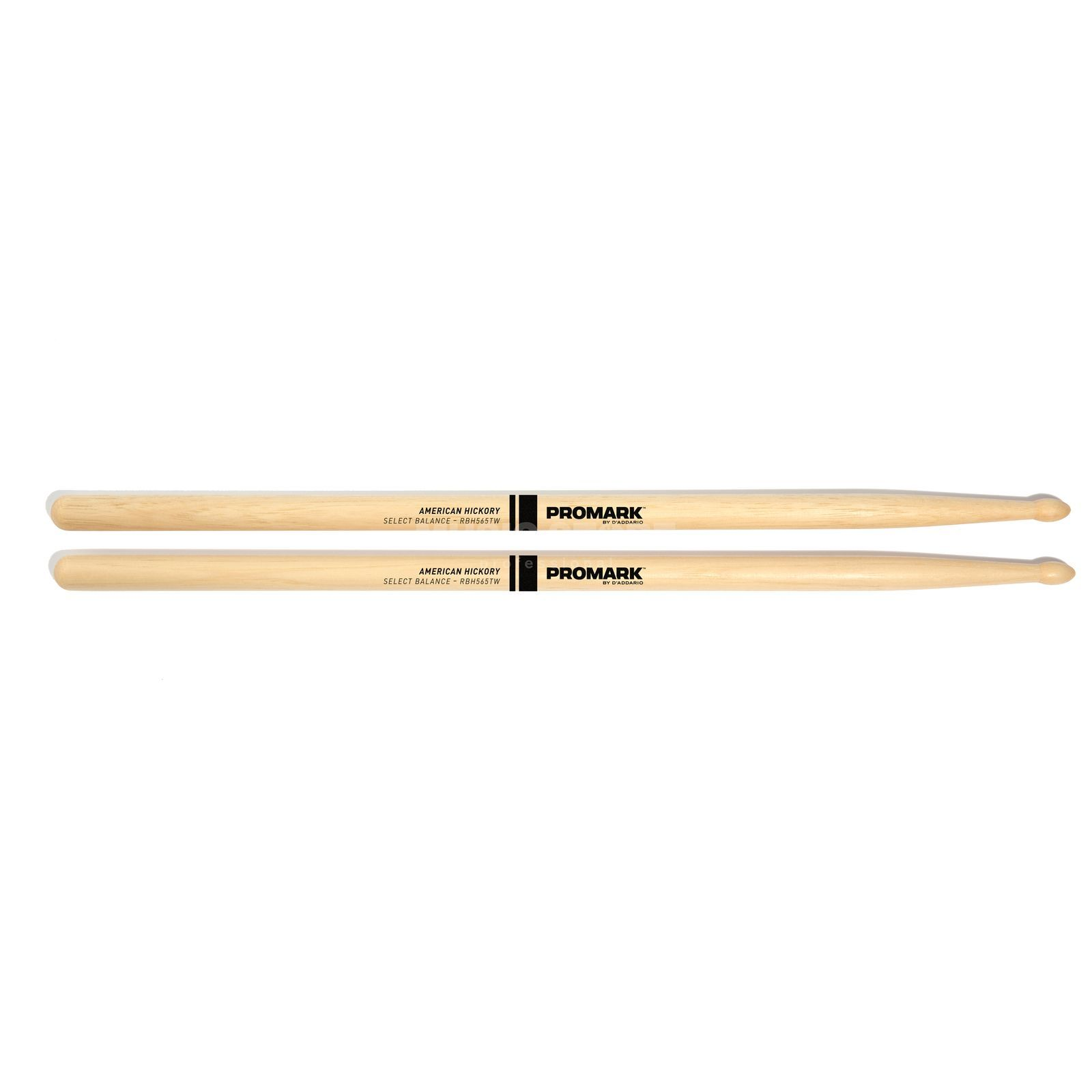 PRO-MARK Select Balance Sticks RBH565TW Rebound Balance, Wood Tip Produktbild