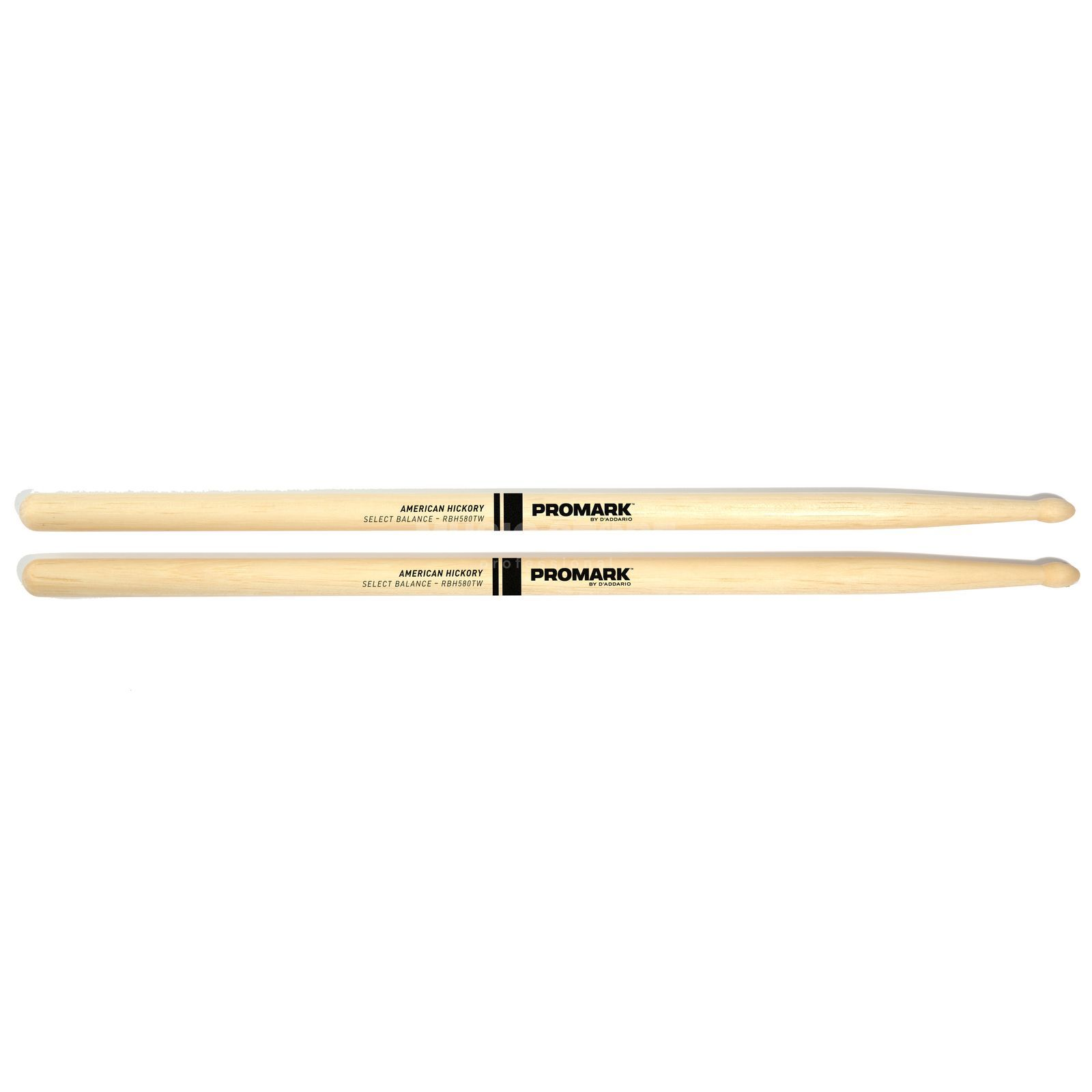 PRO-MARK Select Balance Sticks RBH580TW Rebound Balance, Wood Tip Produktbild