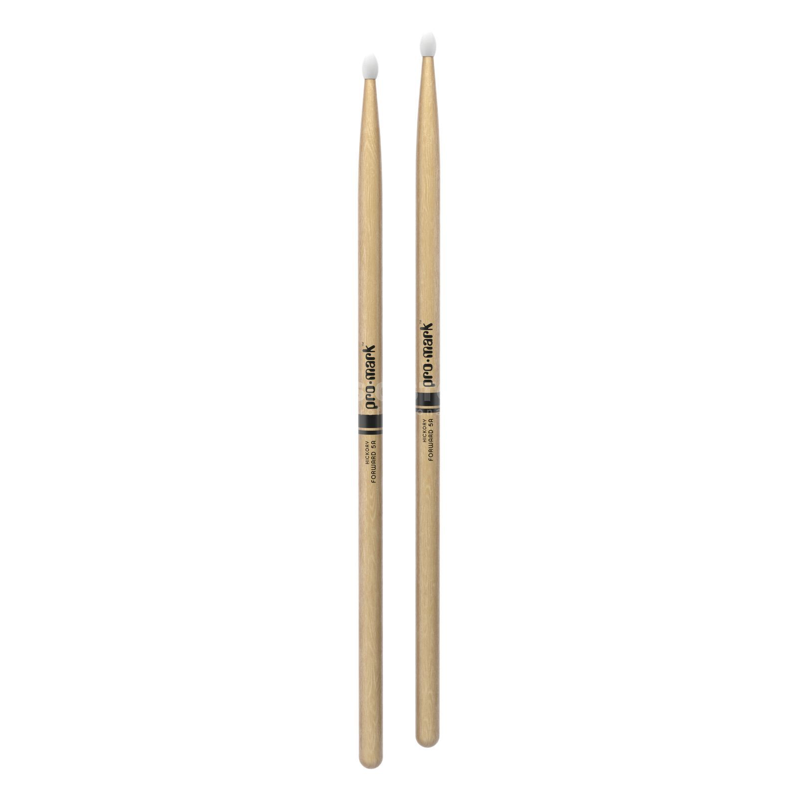 PRO-MARK TX5AN Sticks Hickory, Nylon Tip Product Image
