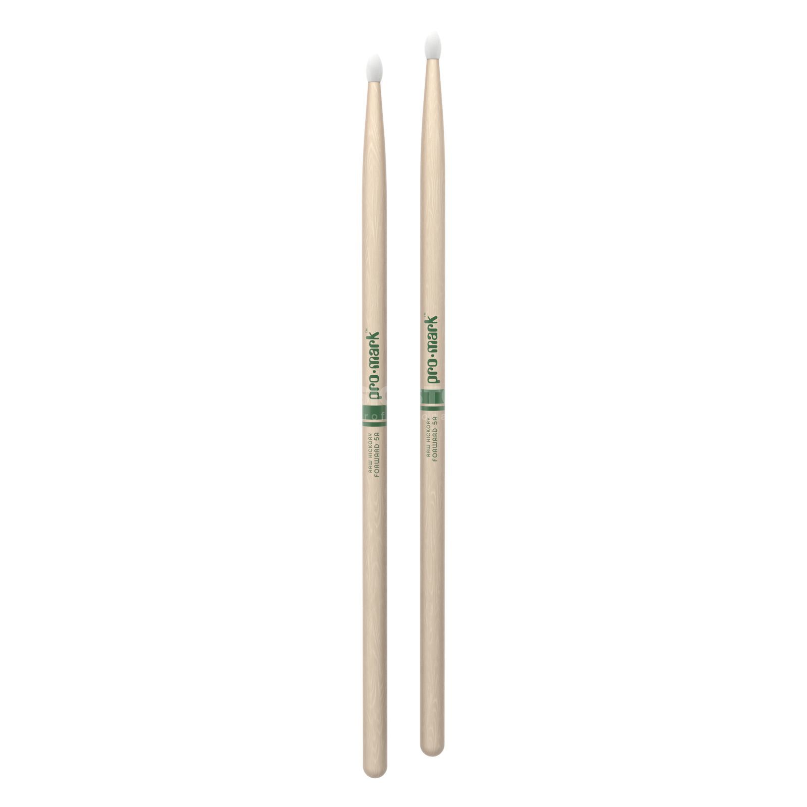 PRO-MARK TXR5AN Sticks Natural American Hickory, Nylon Tip Produktbild