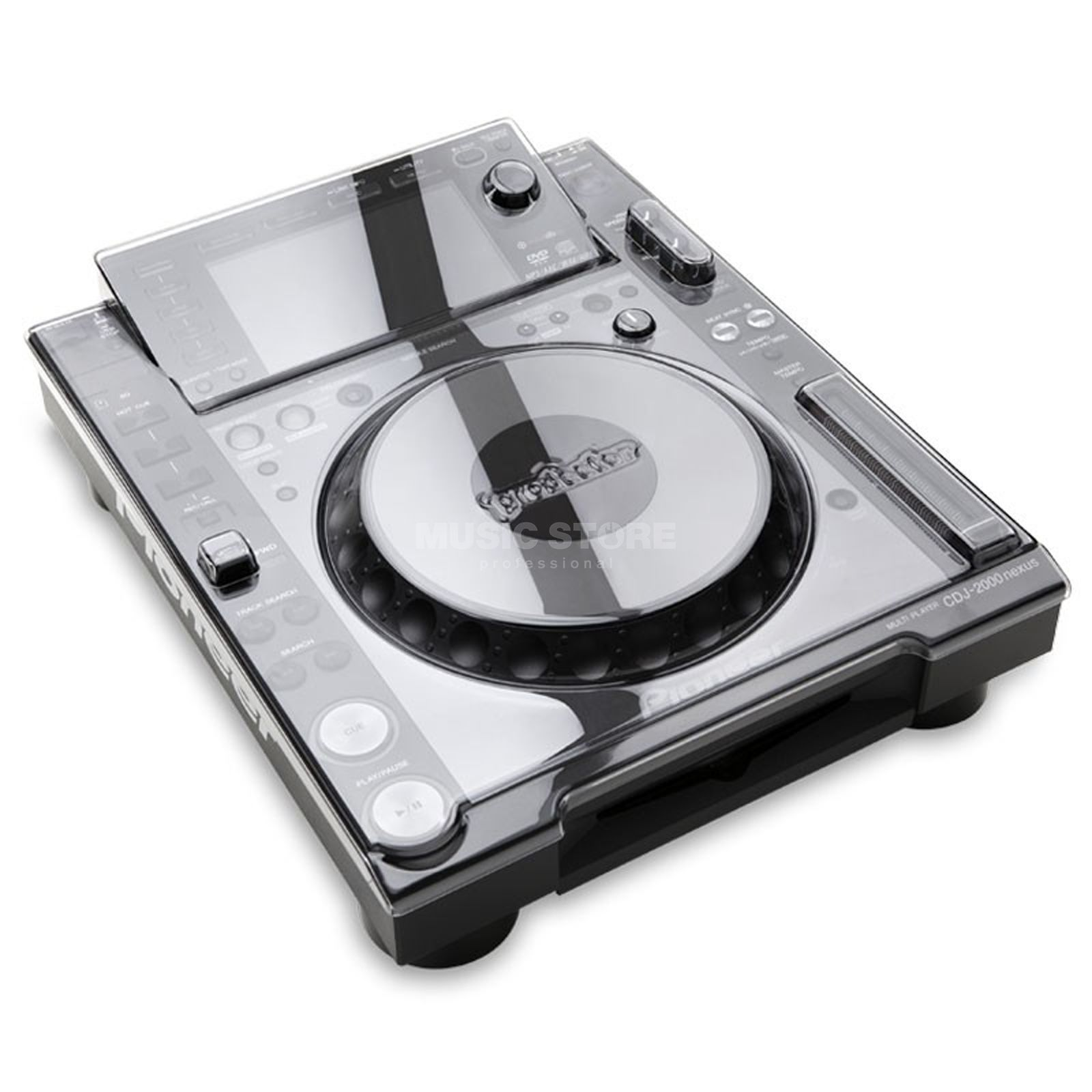 Prodector Predective Cover CDJ 2000 Nexus  Product Image