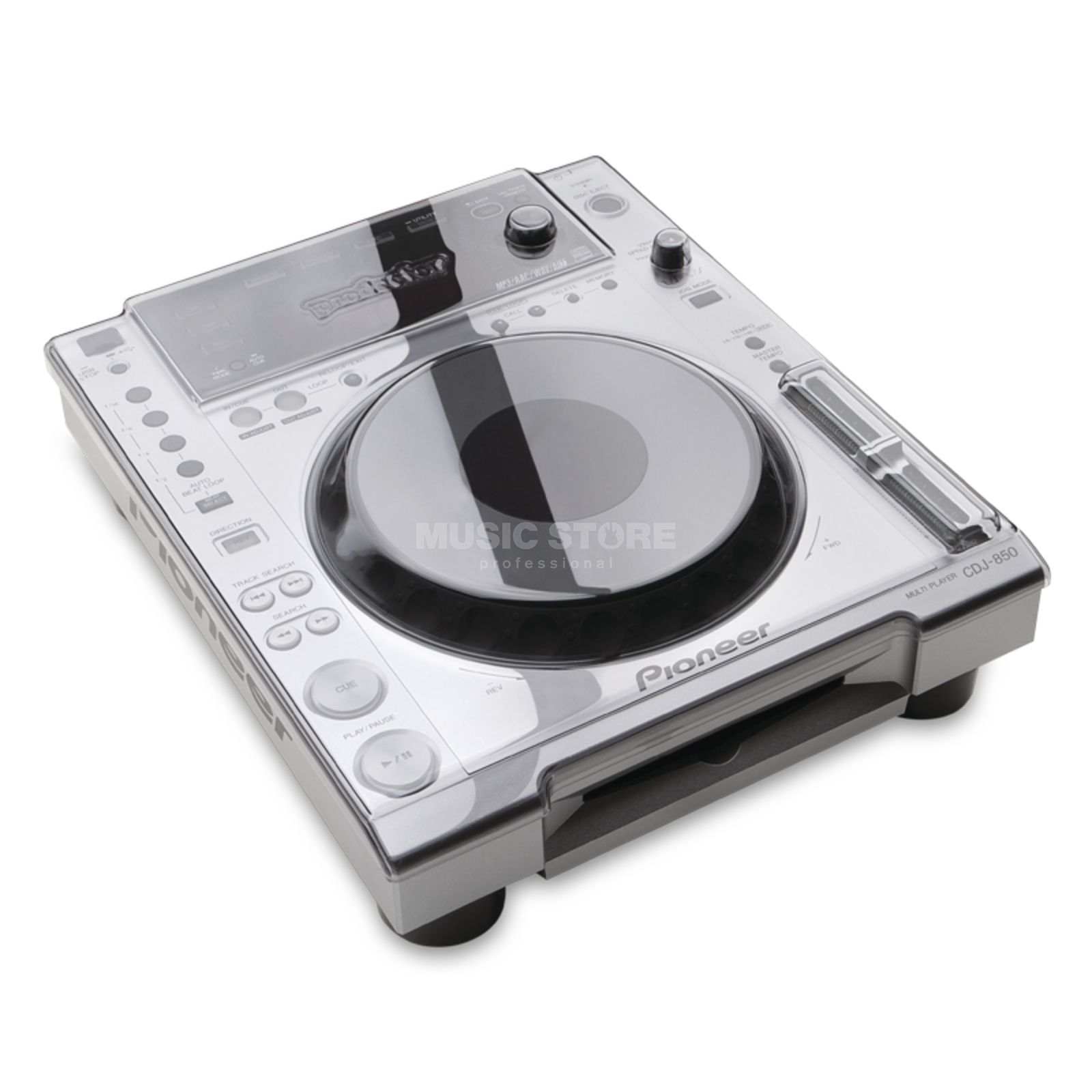 Prodector  Predective Cover CDJ 850 Product Image