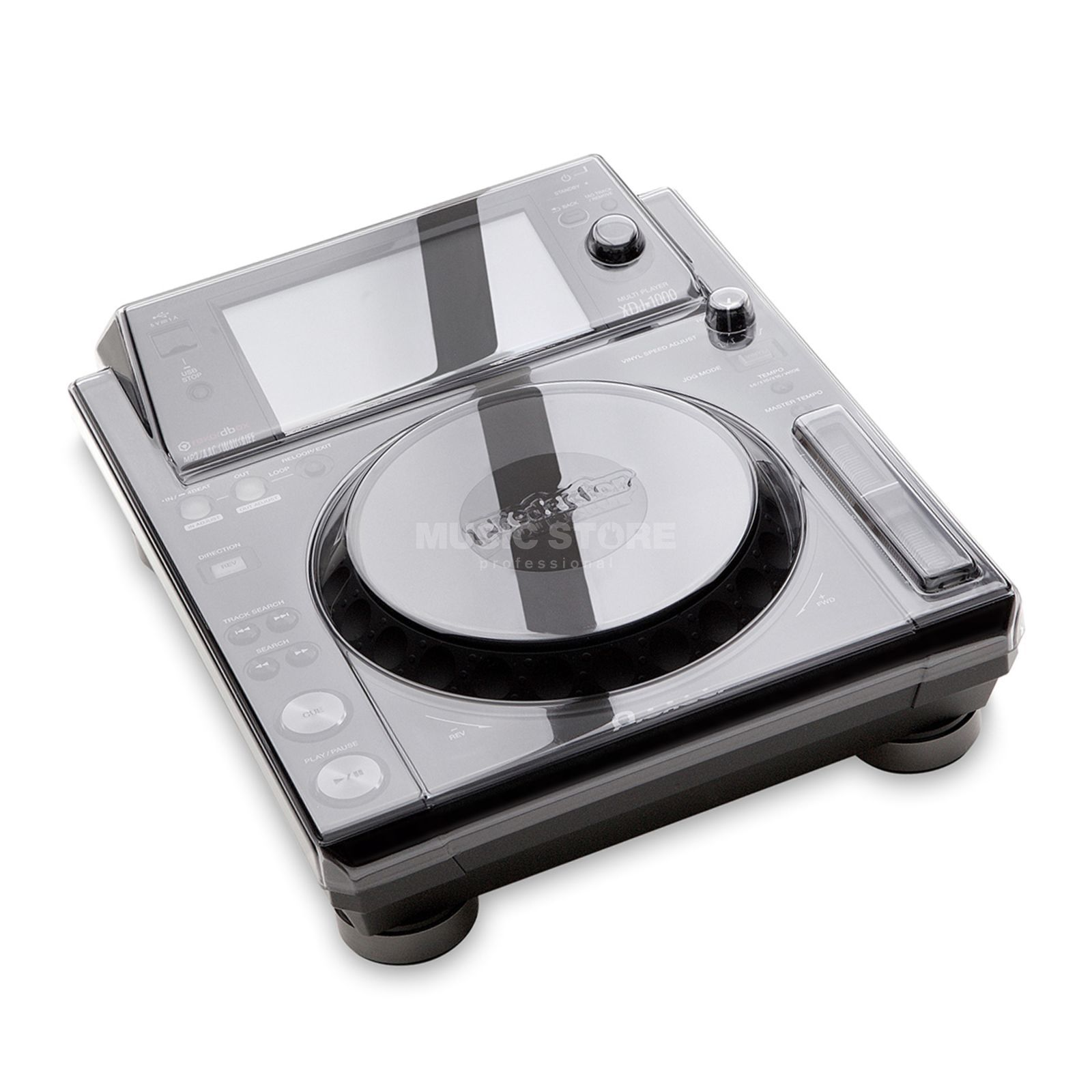 Prodector XDJ-1000 Cover Product Image