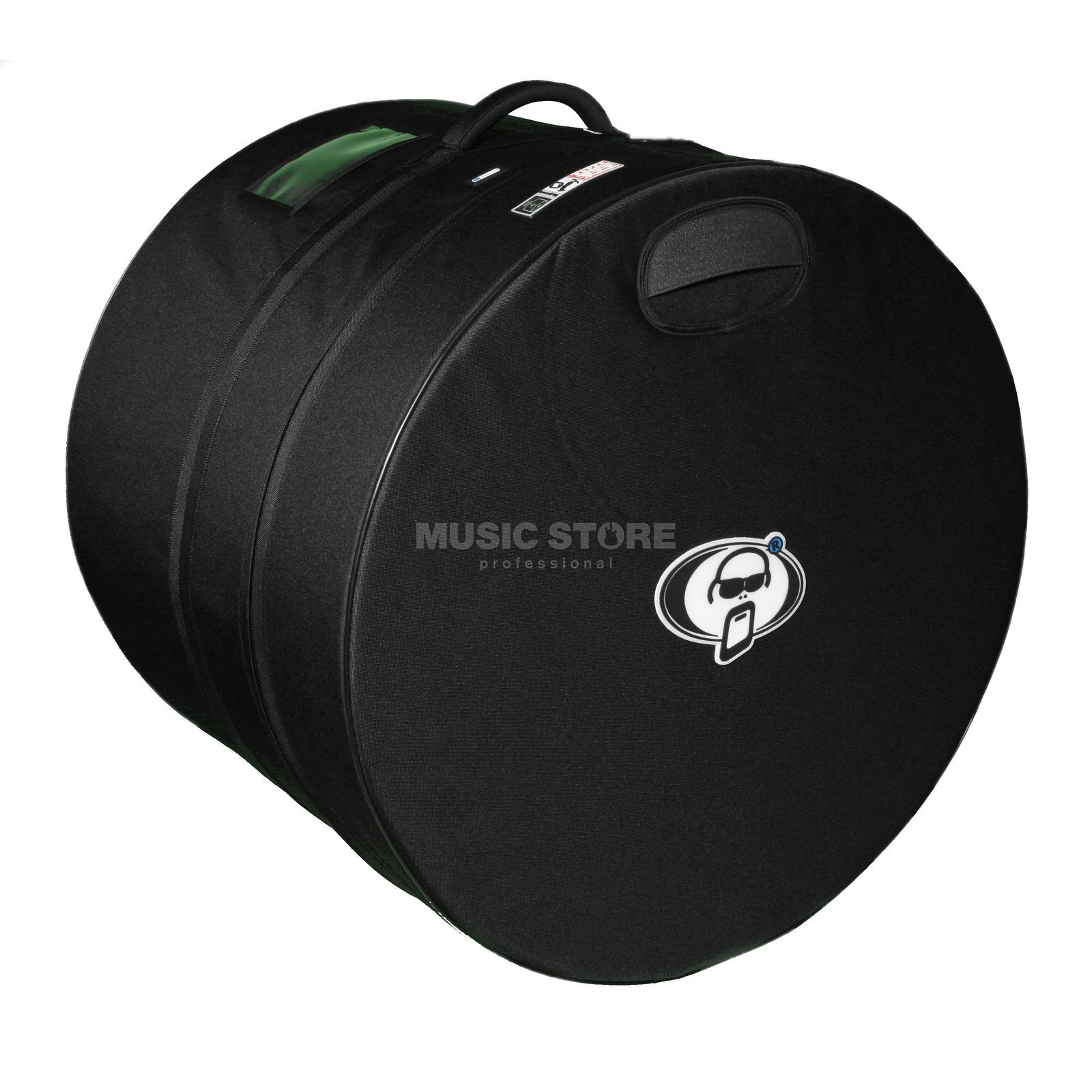 "Protection Racket AAA Rigid BassDrum Bag A1422, 22""x14"" Produktbillede"