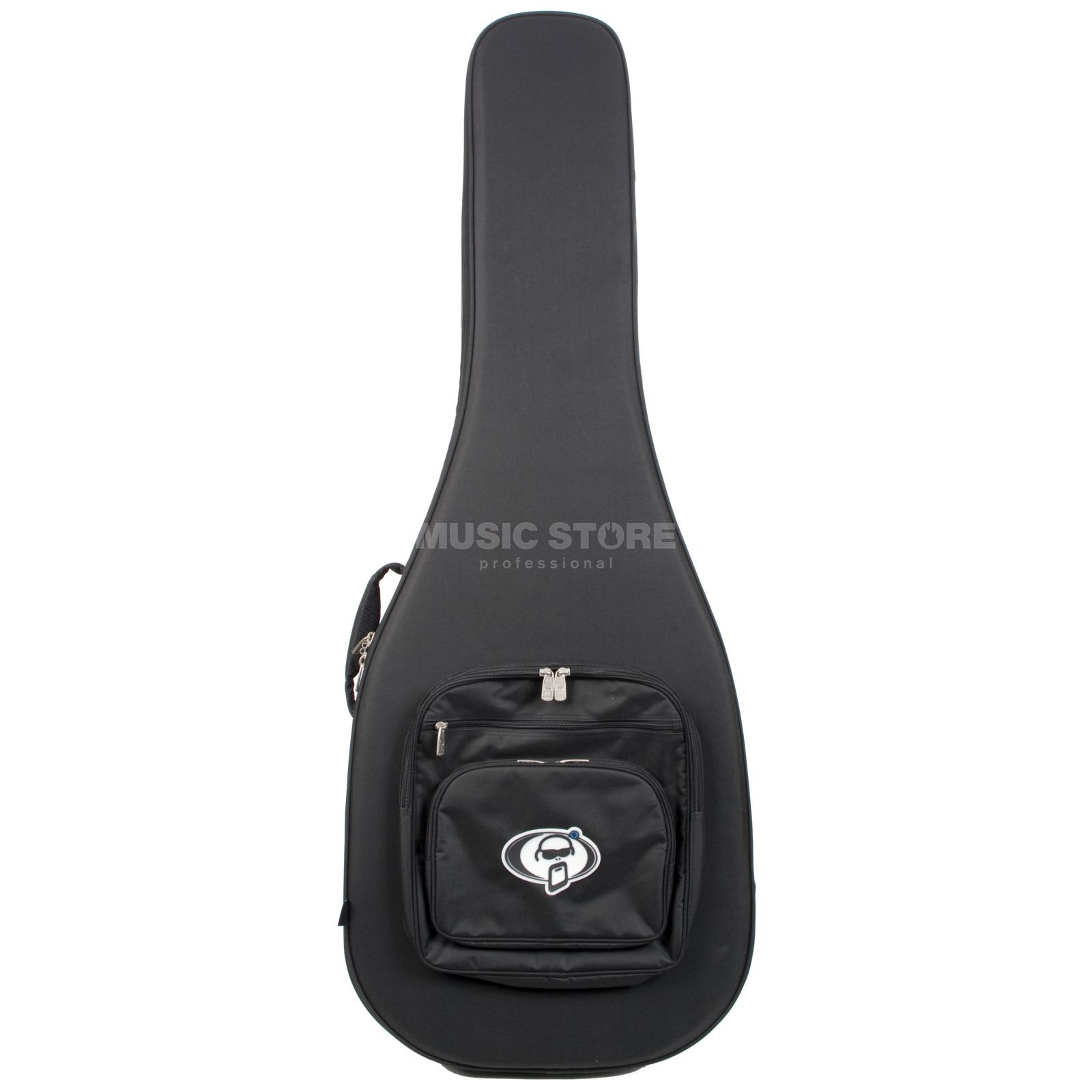 Protection Racket case Acousticbas Deluxe 7154  Productafbeelding