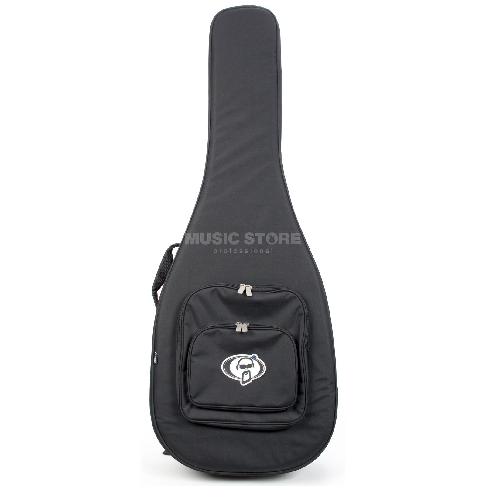 Protection Racket case Acousticbas uren 7054  Productafbeelding