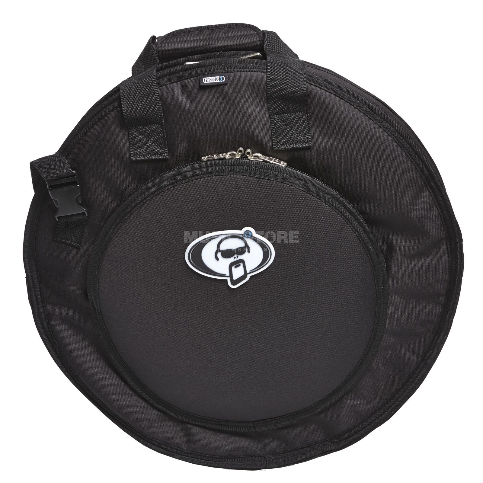 "Protection Racket Cymbal Bag Deluxe 6020, 22"" Produktbillede"